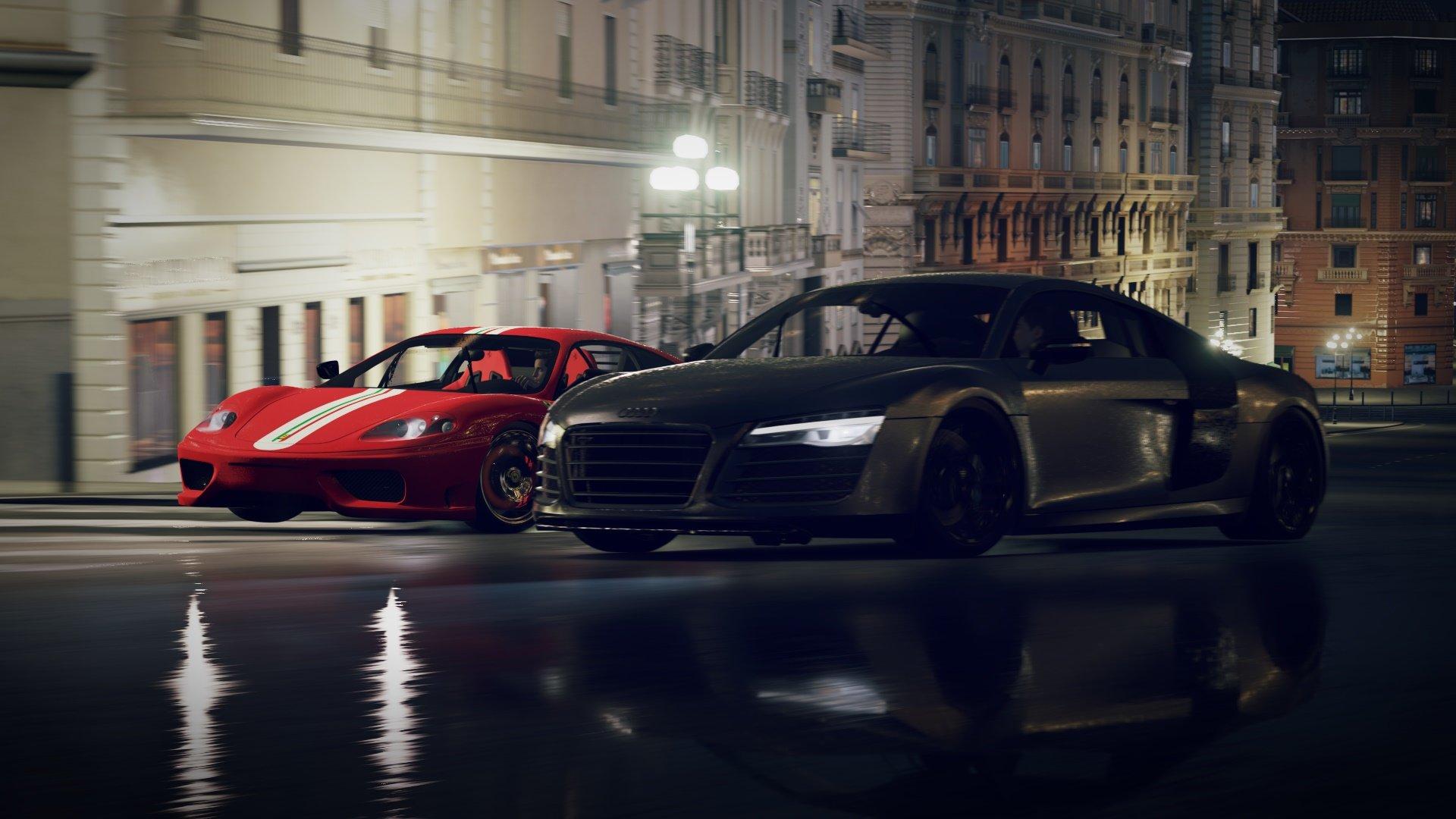 Forza Horizon 2 On Pc
