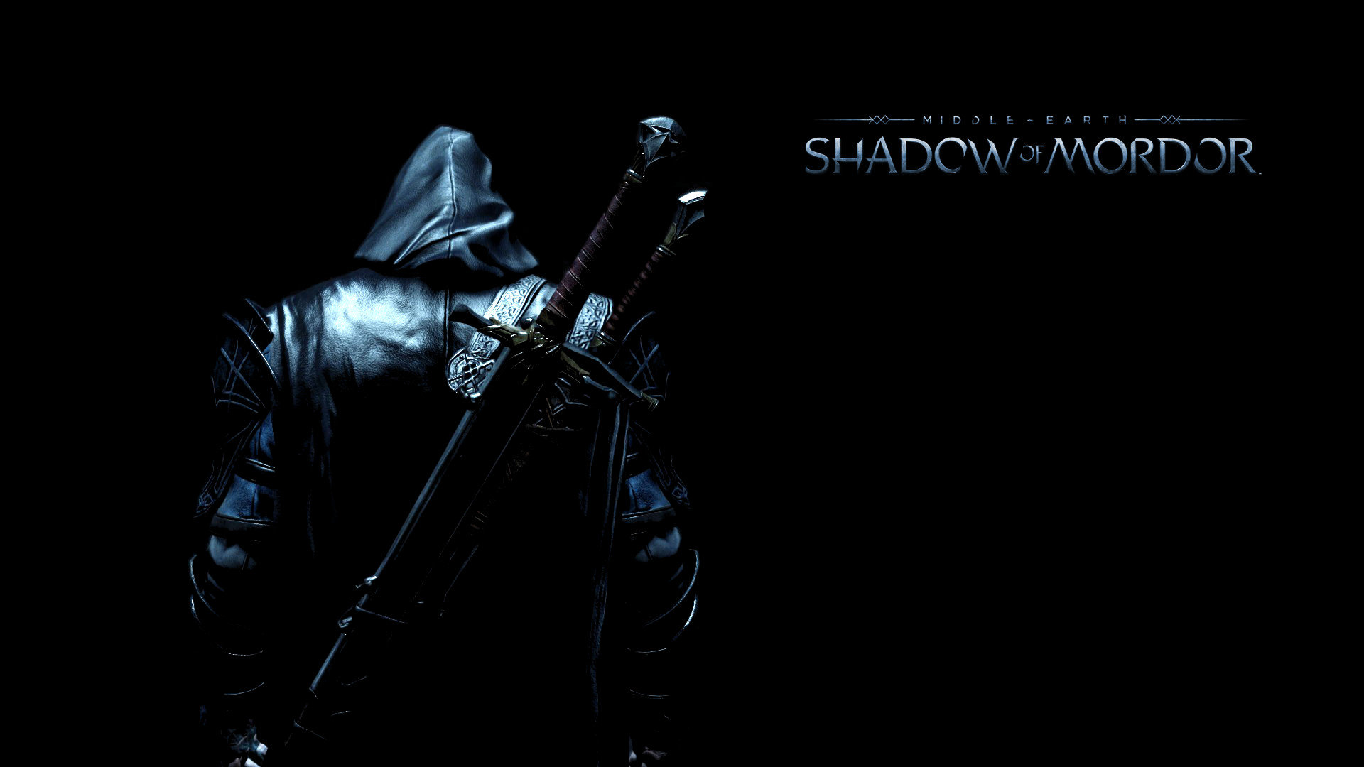 Middle Earth Shadow Of Mordor Wallpapers 1920x1080 Full Hd 1080p
