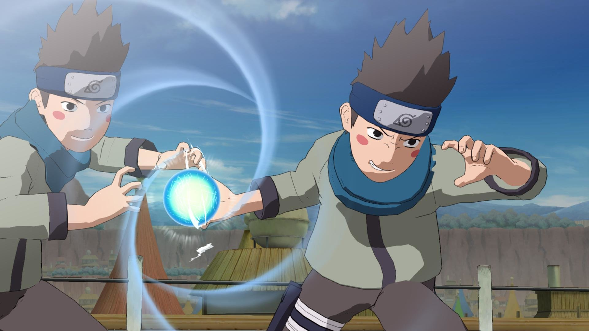 Free Naruto Shippuden: Ultimate Ninja Storm Revolution 5 high quality wallpaper ID:422672 for full hd 1080p desktop