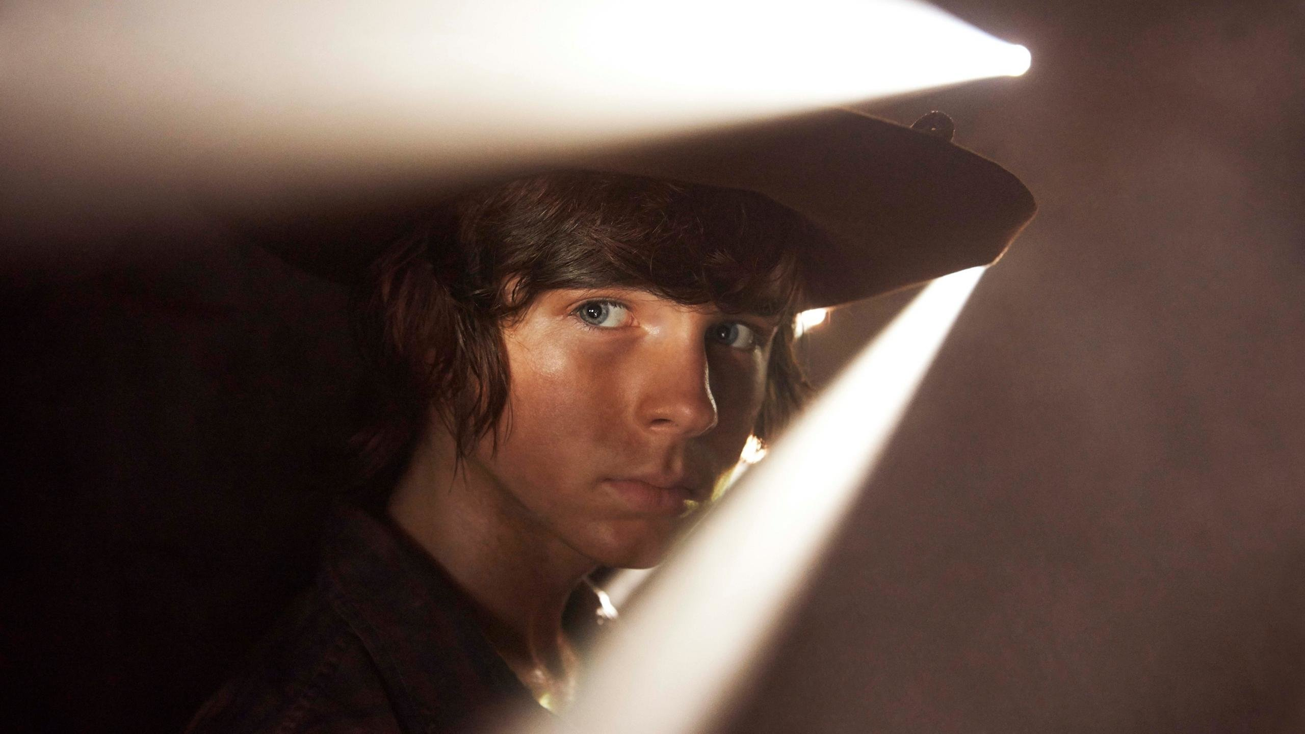 Carl Grimes Wallpapers HD For Desktop Backgrounds