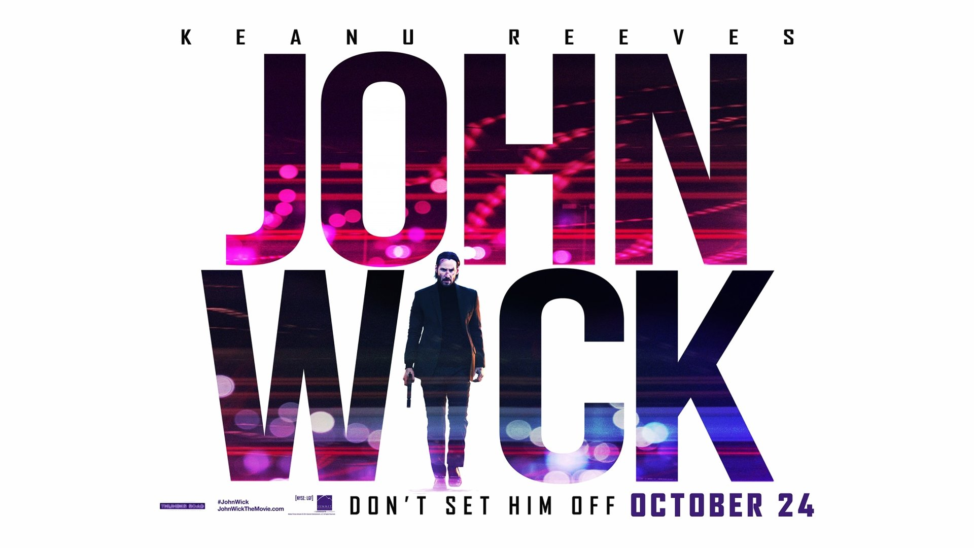 Free Download John Wick Background Id 246397 Full Hd 1080p For Pc