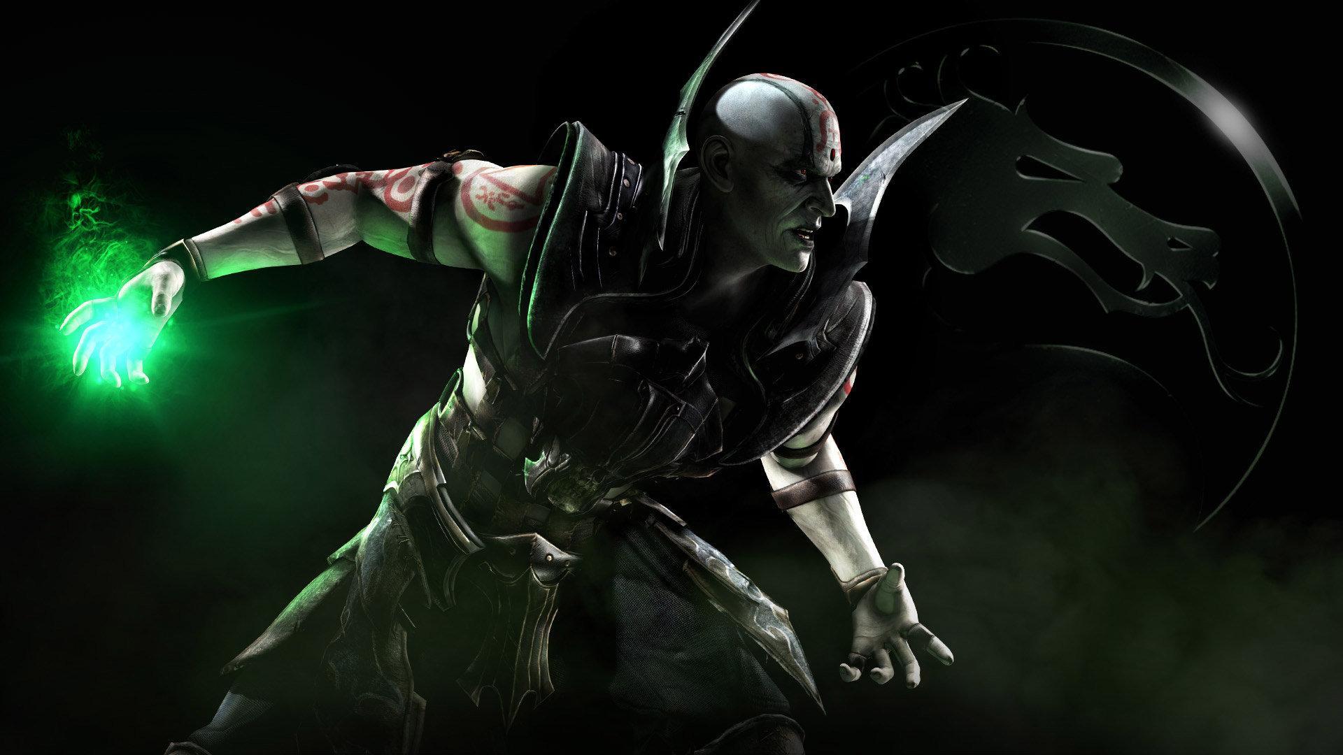 Free Mortal Kombat X High Quality Wallpaper Id436717 For