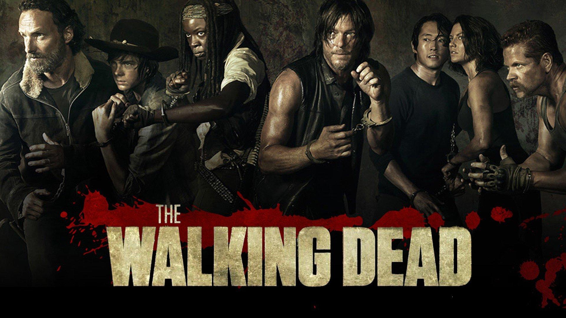 The Walking Dead Wallpapers 1920x1080 Full Hd 1080p Desktop