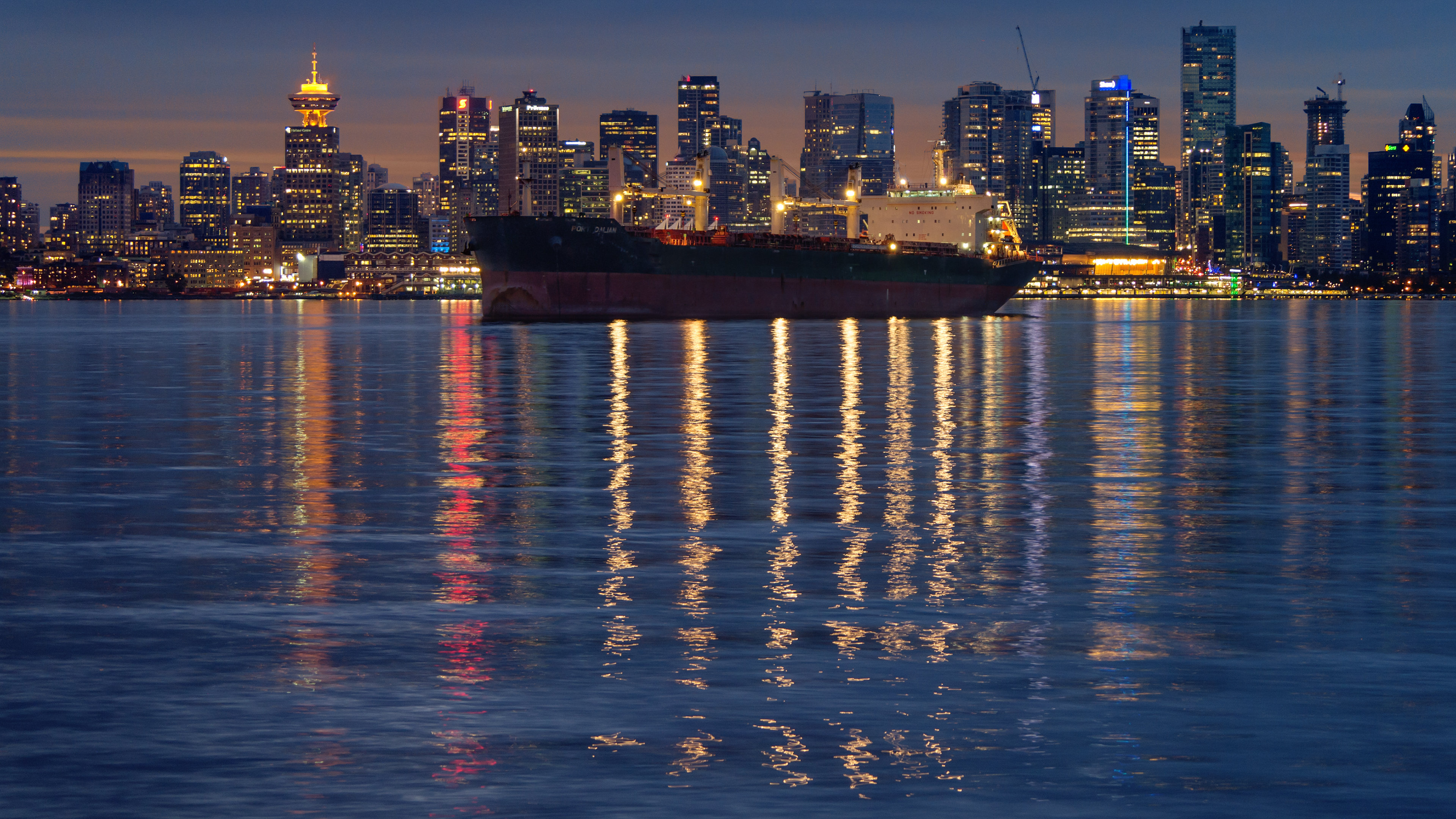 Canada Wallpapers 3840x2160 Ultra HD 4k Desktop Backgrounds