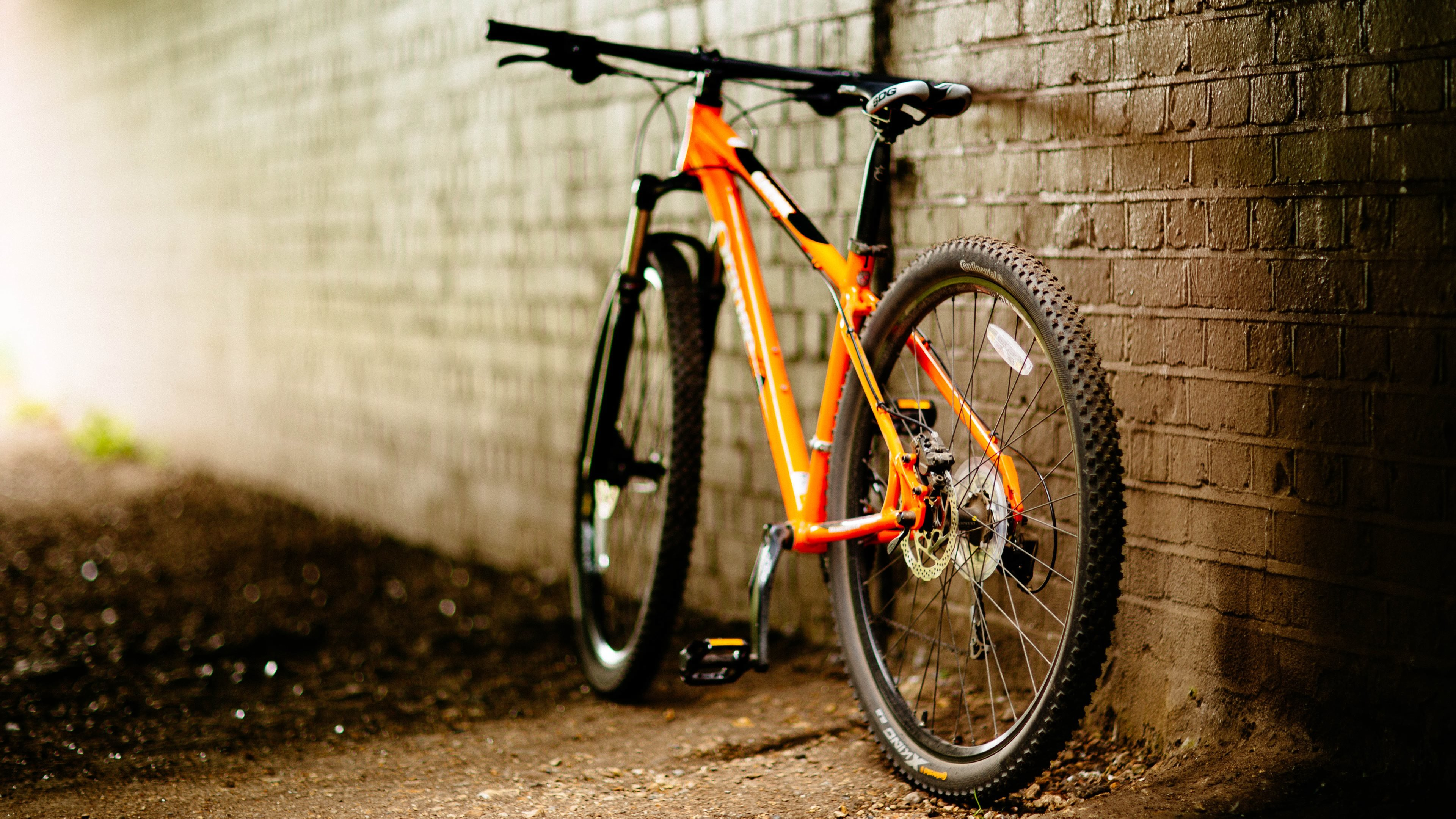 Free download Bicycle background ID:134866 ultra hd 4k for PC