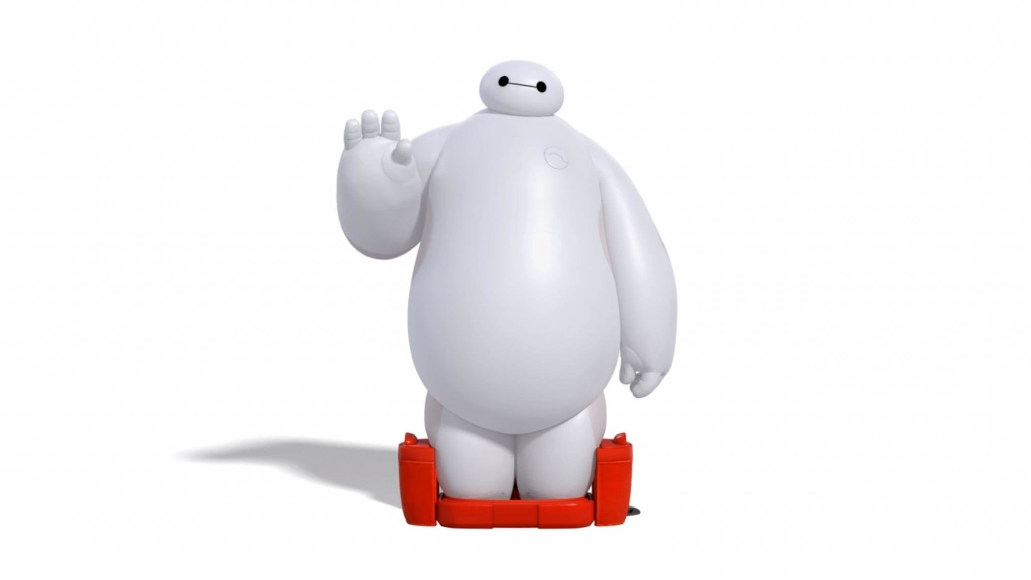 Free Big Hero 6 high quality wallpaper ID:298145 for hd 2048x1152 desktop