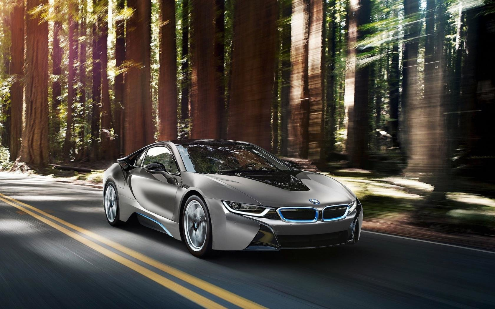 Download Hd 1680x1050 Bmw I8 Pc Wallpaper Id 126917 For Free