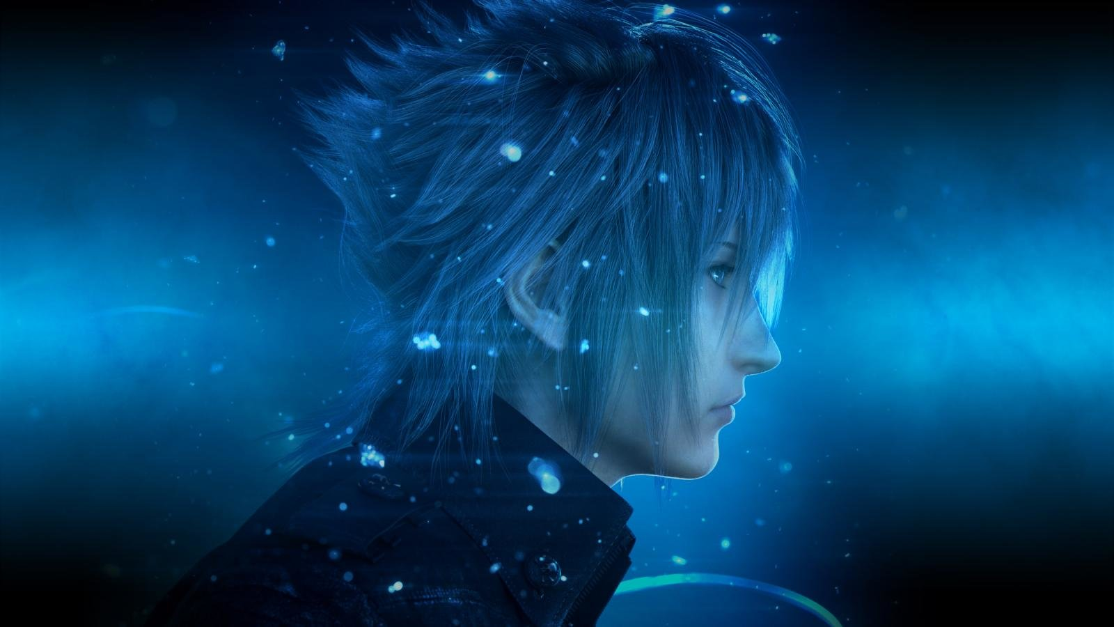Awesome Final Fantasy XV (FF15) free background ID:294870 for hd 1600x900 computer