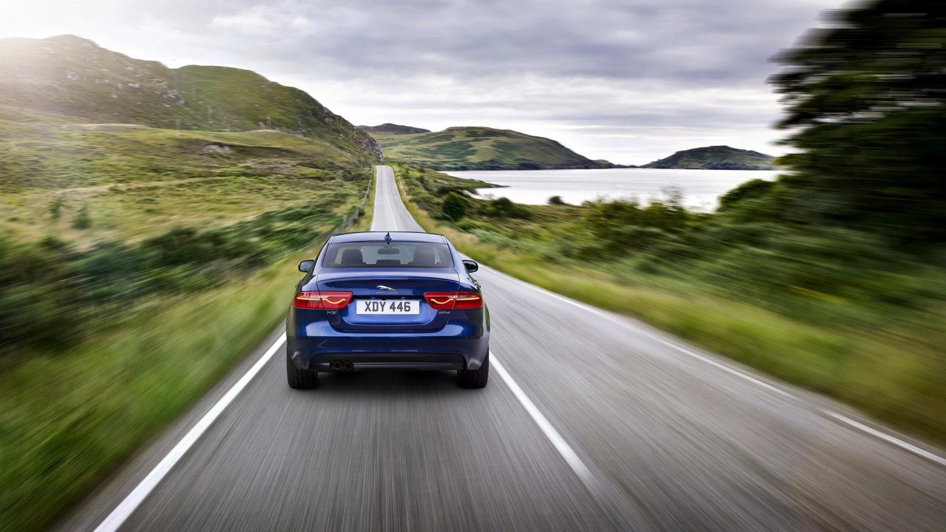Free Jaguar XE high quality wallpaper ID:260222 for hd 1080p desktop
