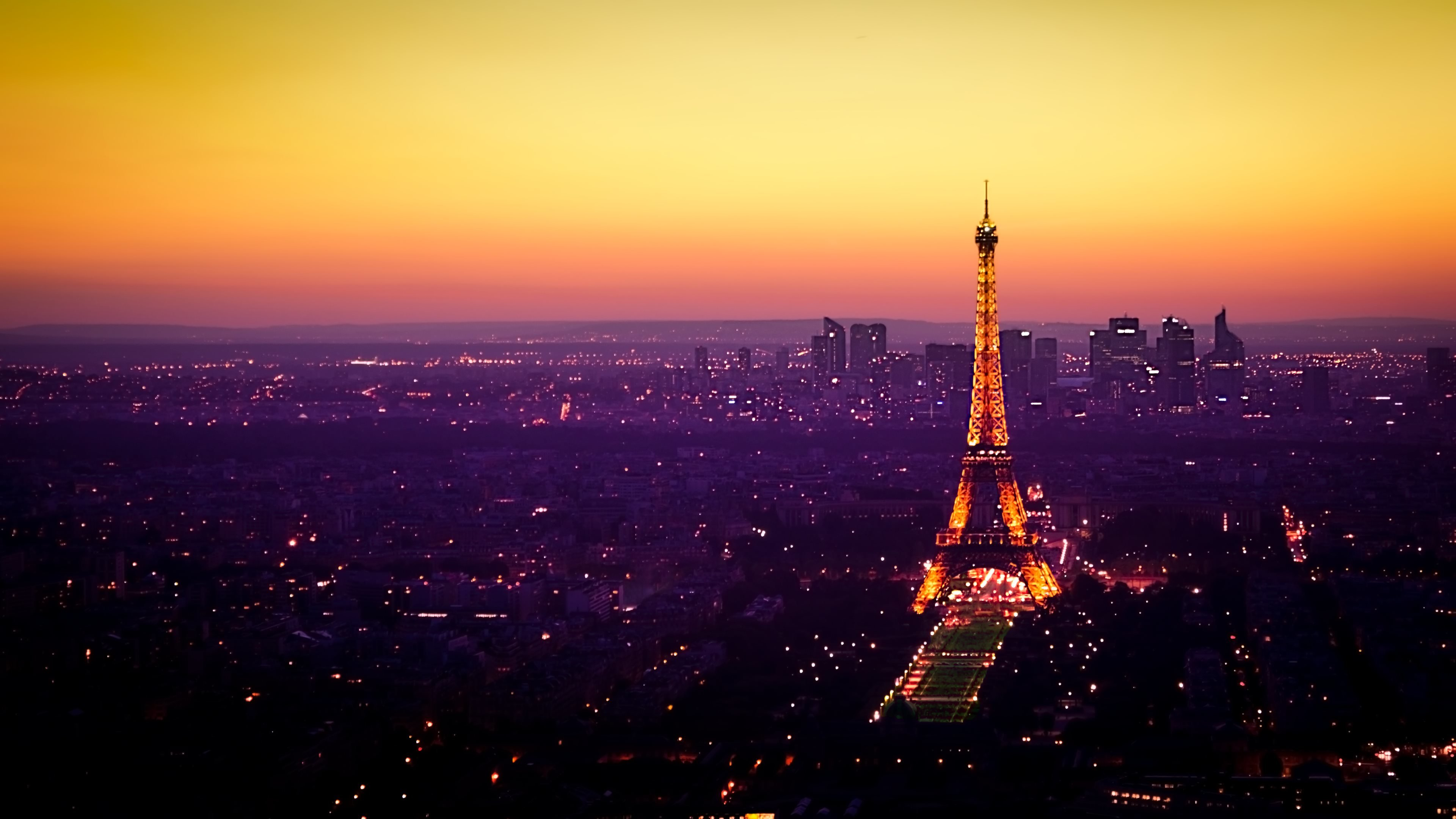 High resolution Paris uhd 4k wallpaper ID:477205 for desktop
