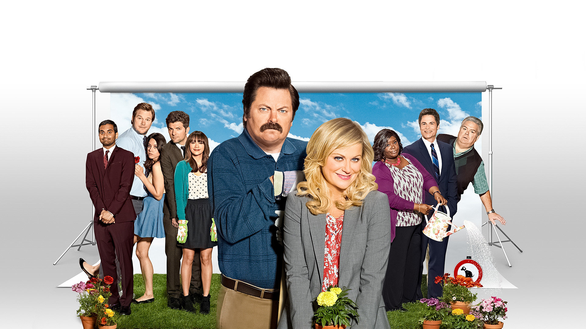 Parks And Recreation Wallpapers Hd For Desktop Backgrounds