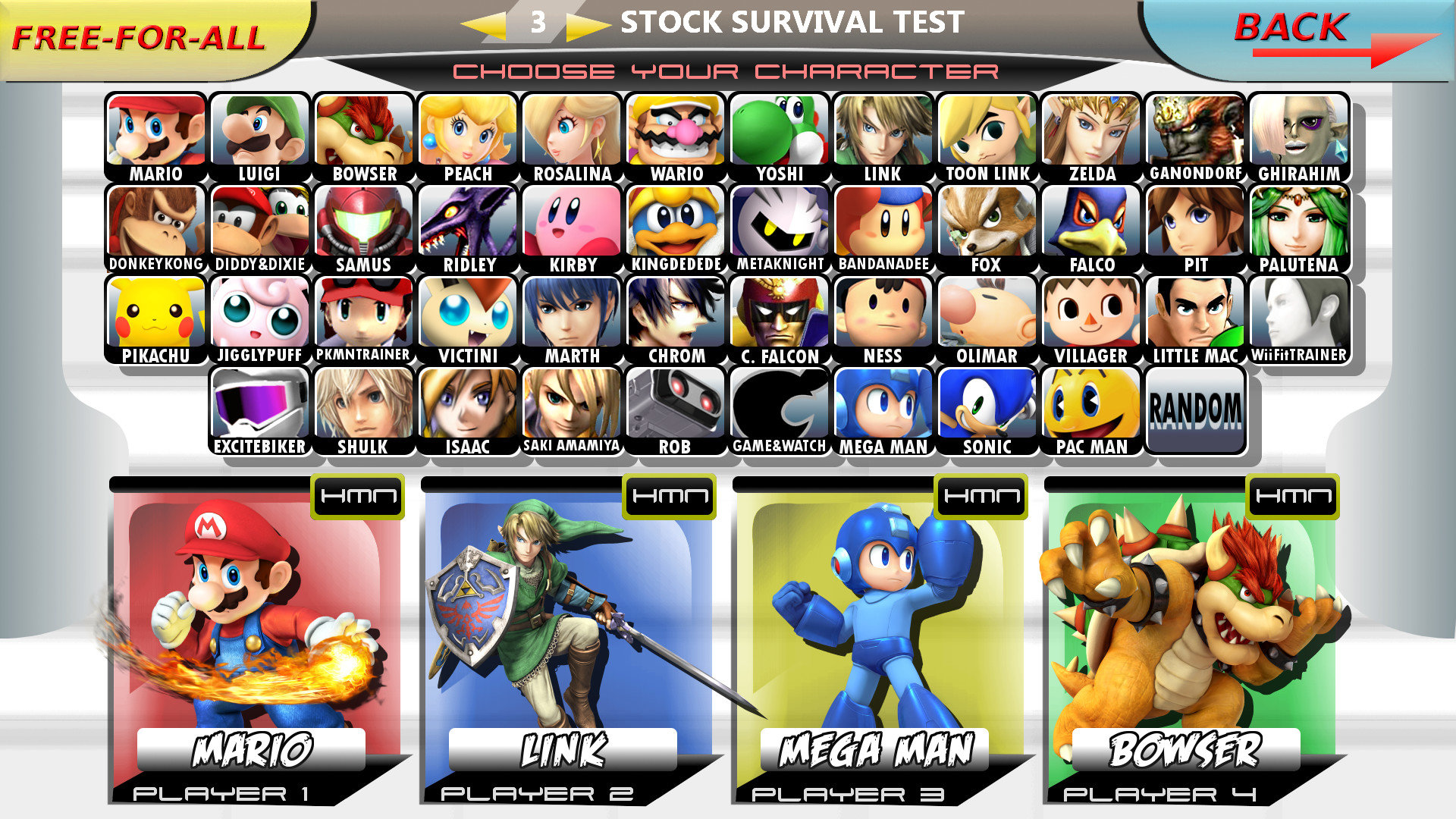 Free Super Smash Bros 4 High Quality Wallpaper Id 408533 For Full