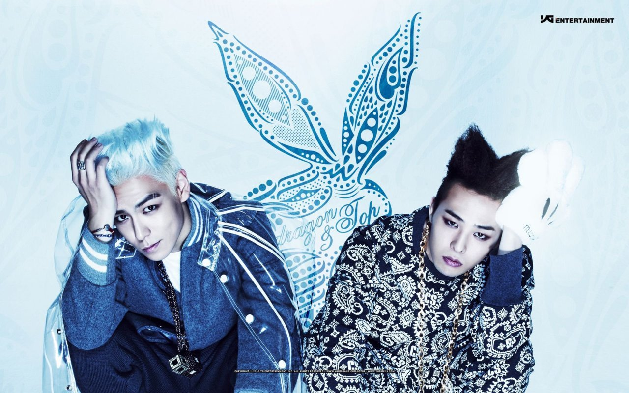 Best Bigbang Wallpaper Id 49014 For High Resolution Hd 1280x800 Pc