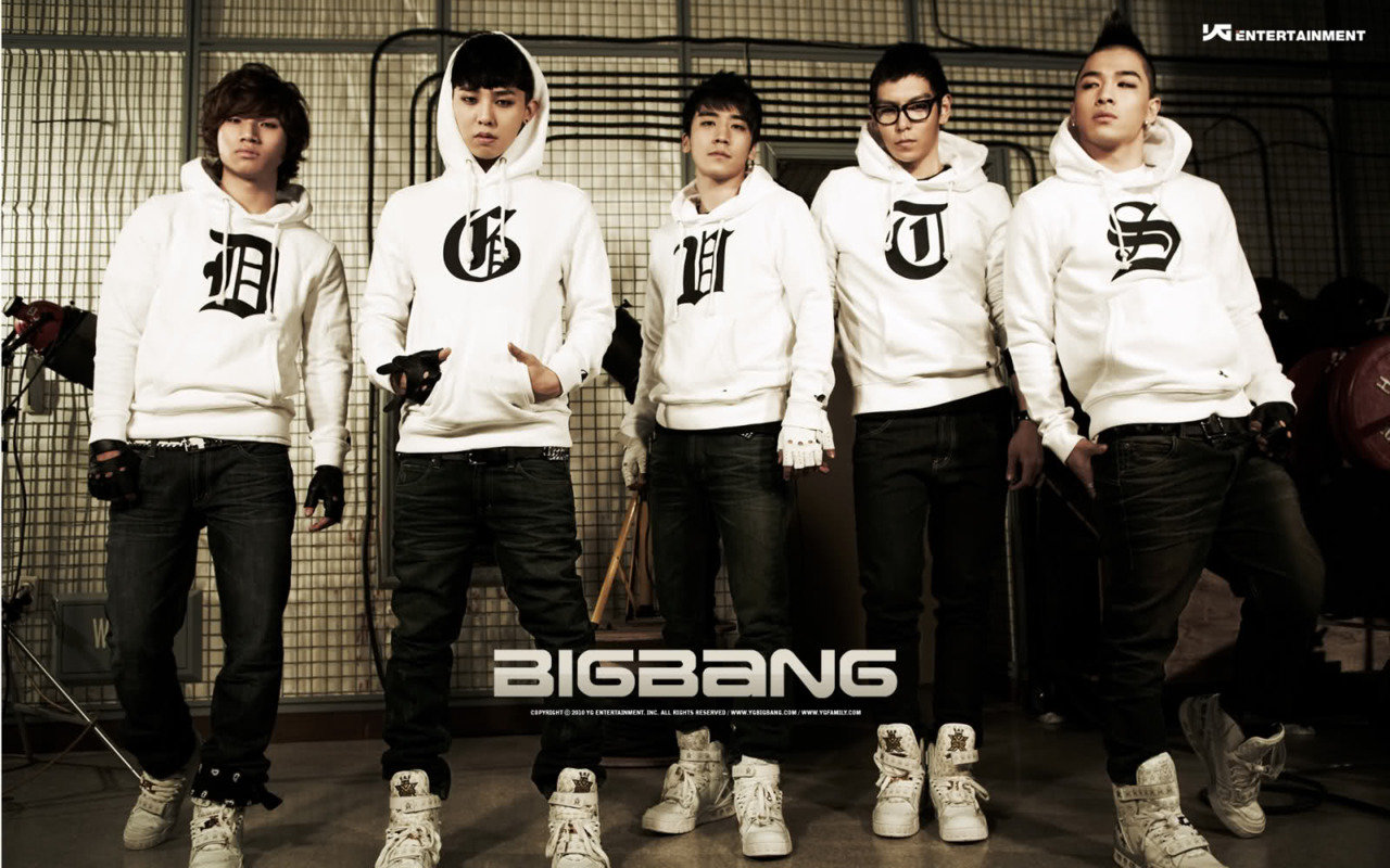 Download Hd 1280x800 Bigbang Pc Wallpaper Id 49030 For Free