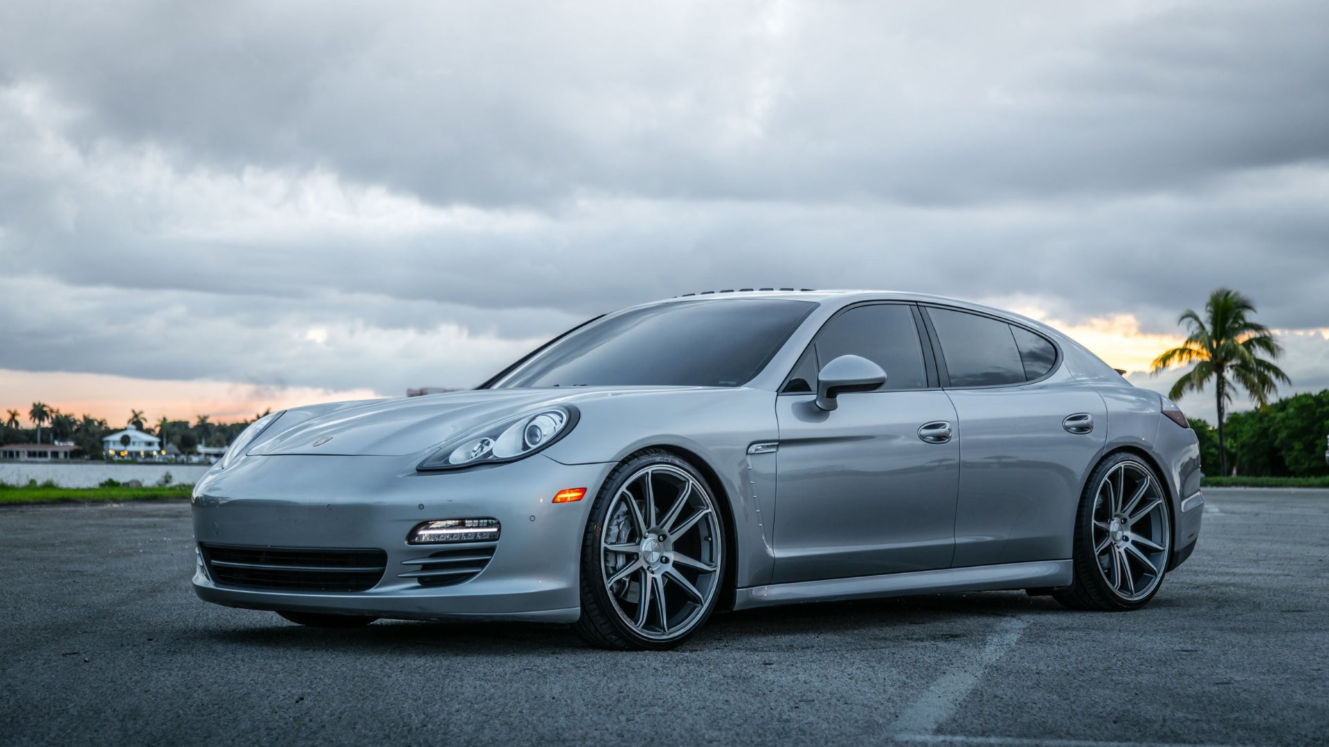 Awesome Porsche Panamera free background ID:27805 for full hd PC