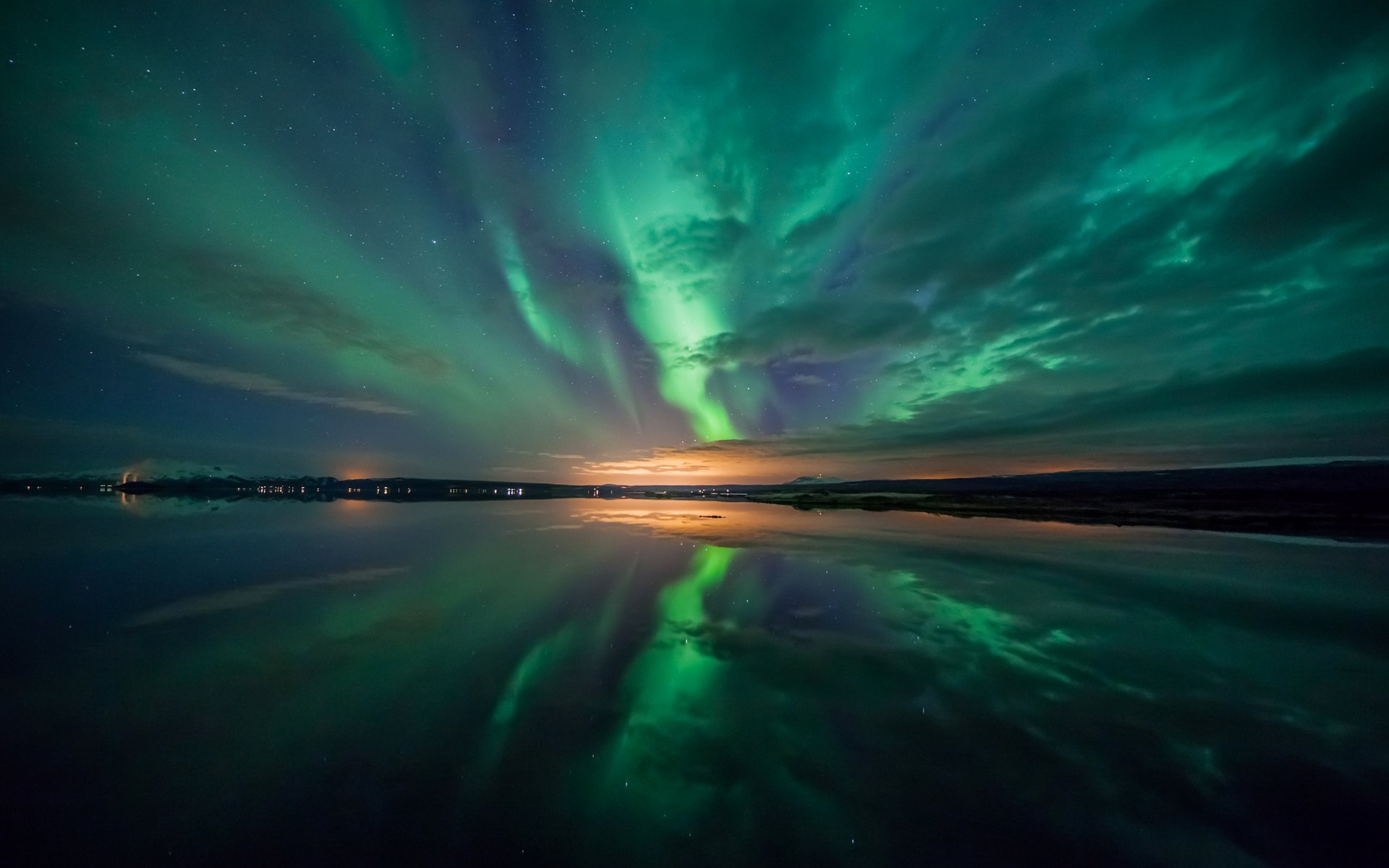 aurora borealis wallpapers hd for desktop backgrounds