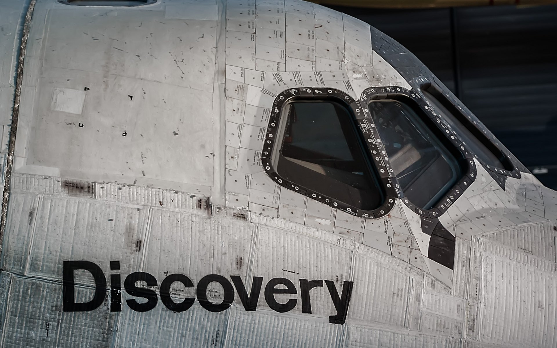 Awesome Space Shuttle Discovery free wallpaper ID:419711 for hd 1920x1200 PC