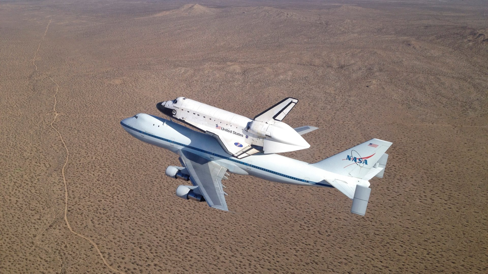 Best Space Shuttle Endeavour background ID:315455 for High Resolution hd 1920x1080 PC