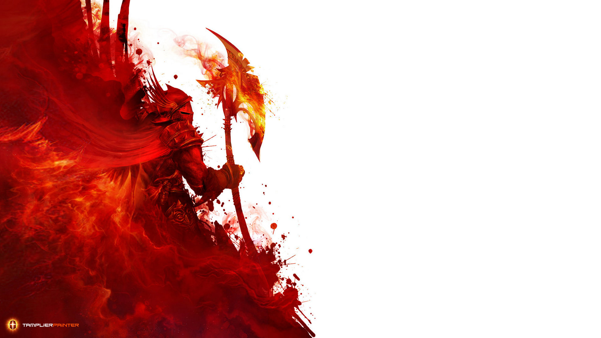 Dragon Age Wallpapers 1920x1080 Full Hd 1080p Desktop Backgrounds