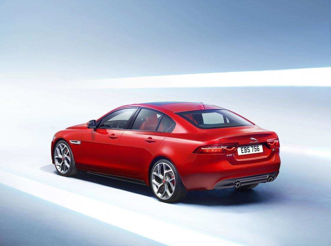 High resolution Jaguar XE hd 1120x832 background ID:260213 for PC