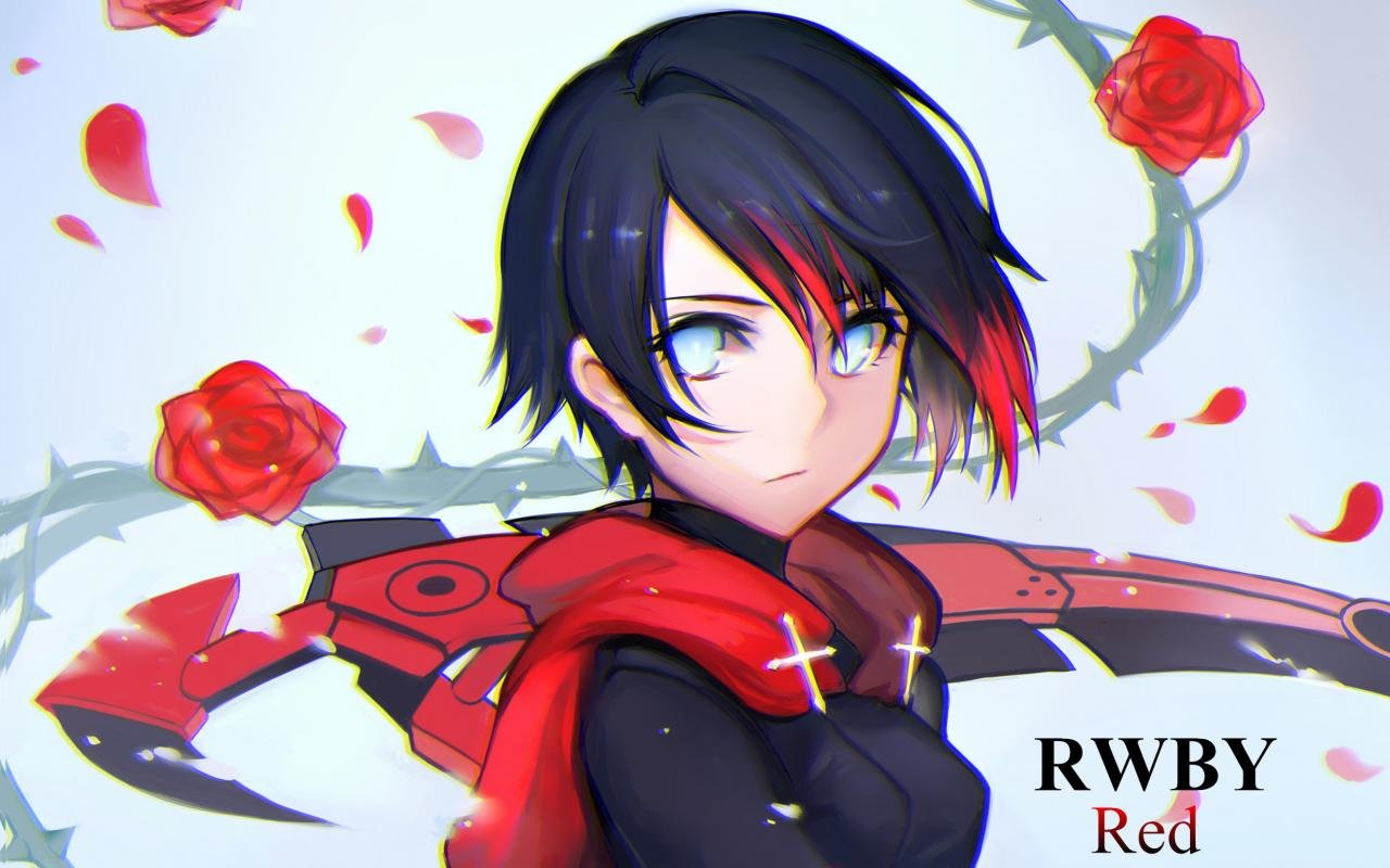 Free download RWBY wallpaper ID:437755 hd 1280x800 for computer