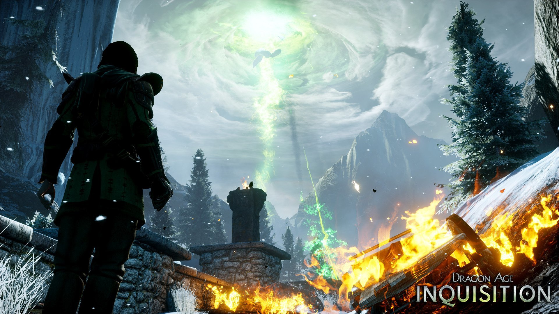 Download Hd 1920x1080 Dragon Age Inquisition Desktop Wallpaper ID204625 For Free