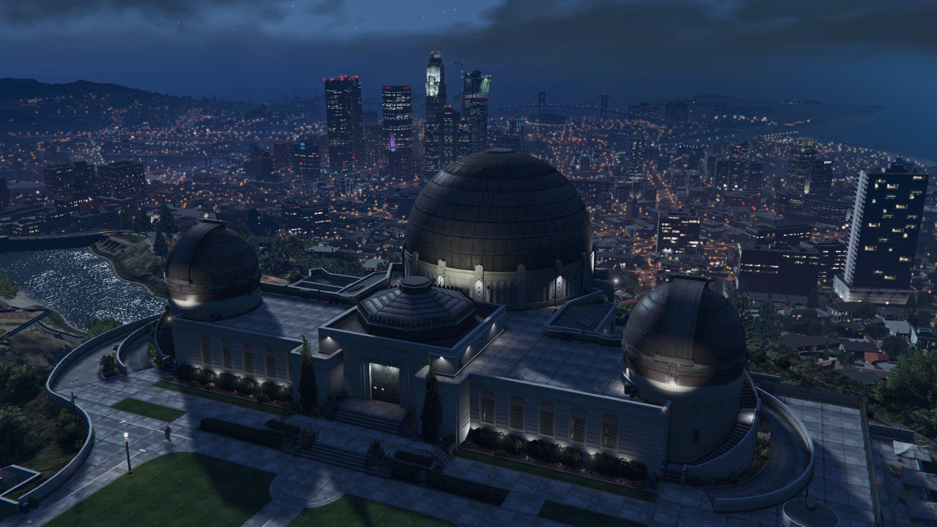 Grand Theft Auto (GTA) Wallpapers 1920x1080 Full HD (1080p