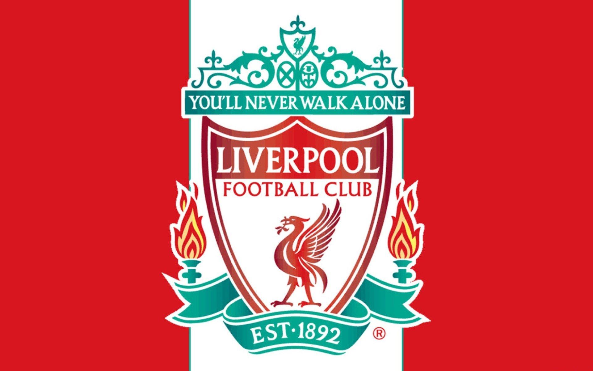 Liverpool F C Wallpapers 1920x1200 Desktop Backgrounds