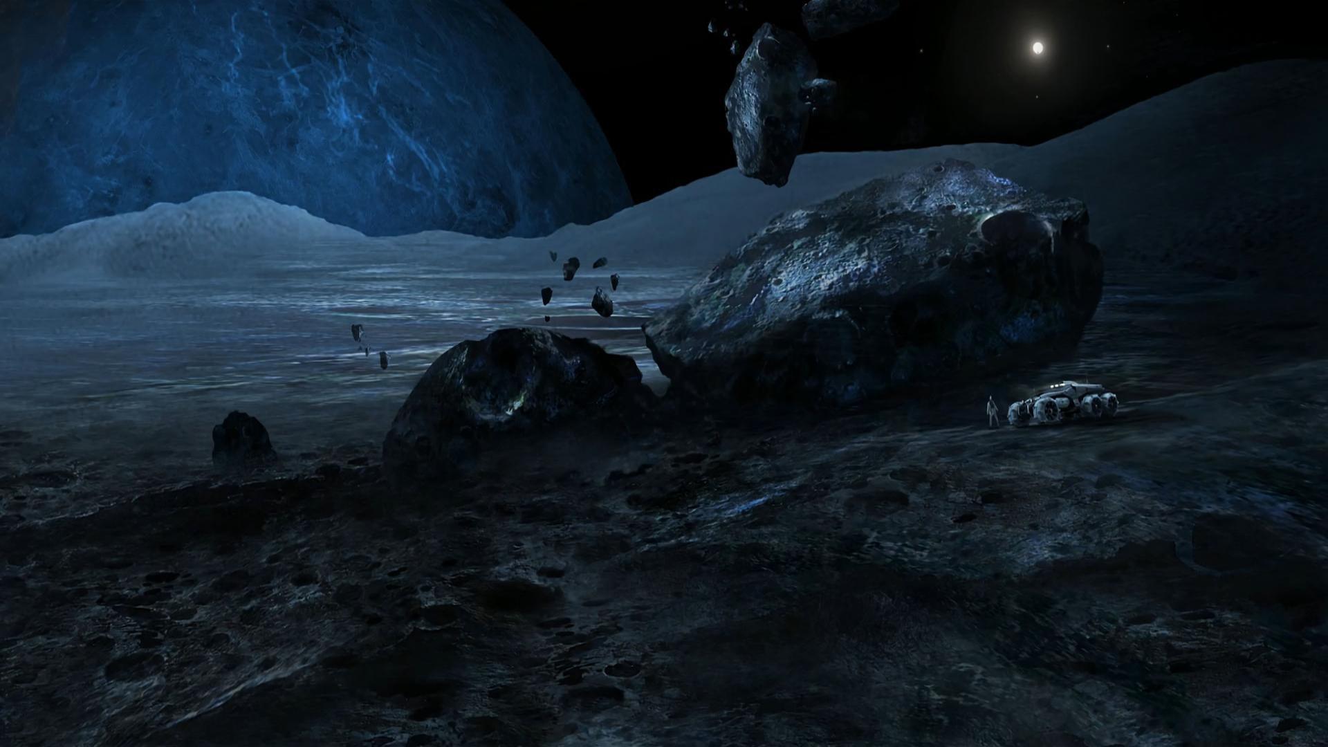 Mass Effect Andromeda Wallpapers Hd For Desktop Backgrounds