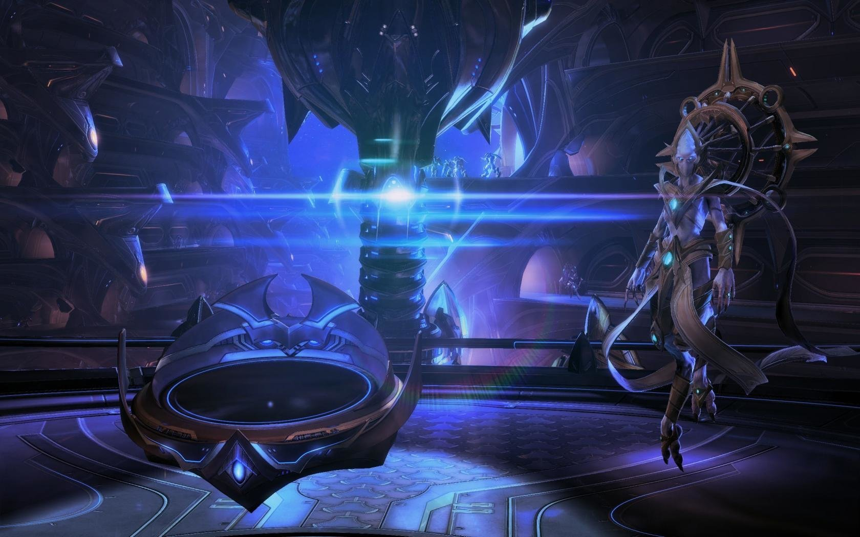 Free Download Starcraft 2 Legacy Of The Void Background Id 113881