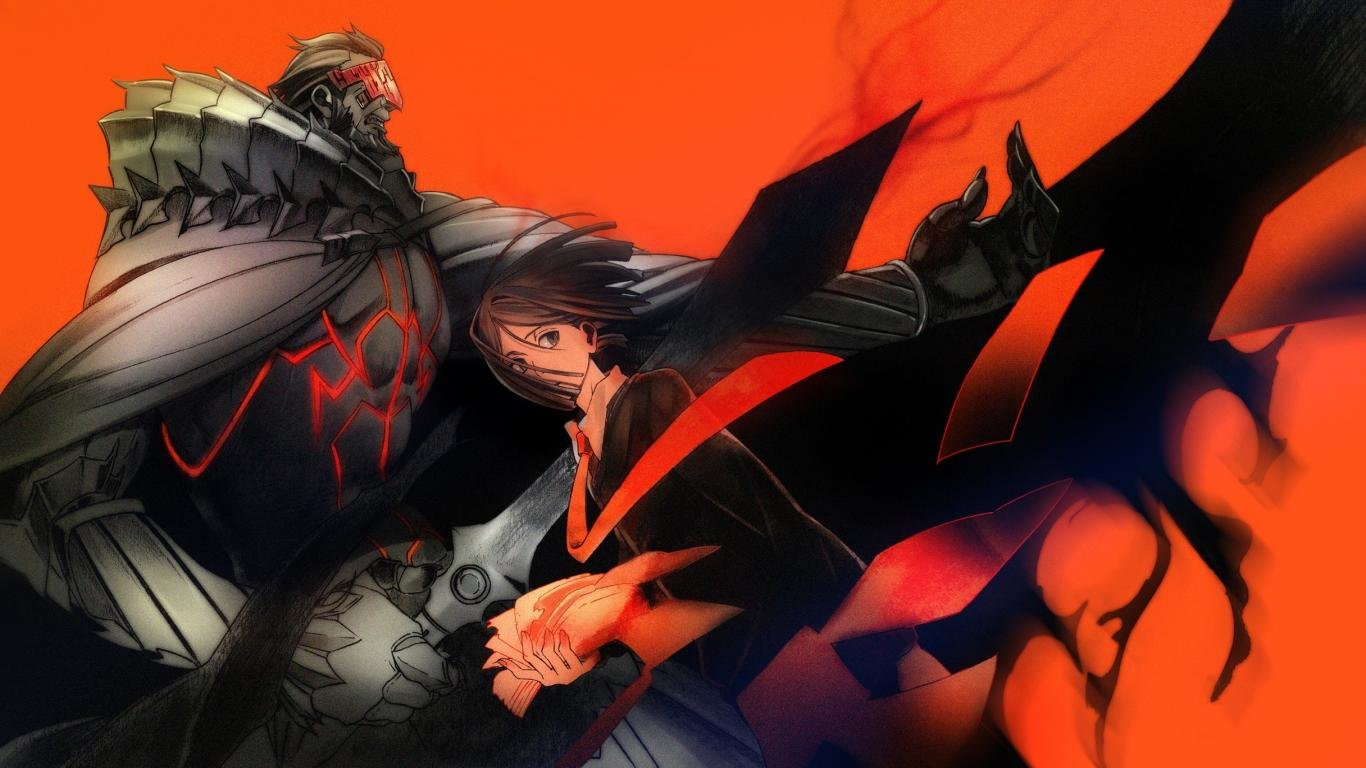Download hd 1366x768 Fate/Zero PC background ID:87434 for free