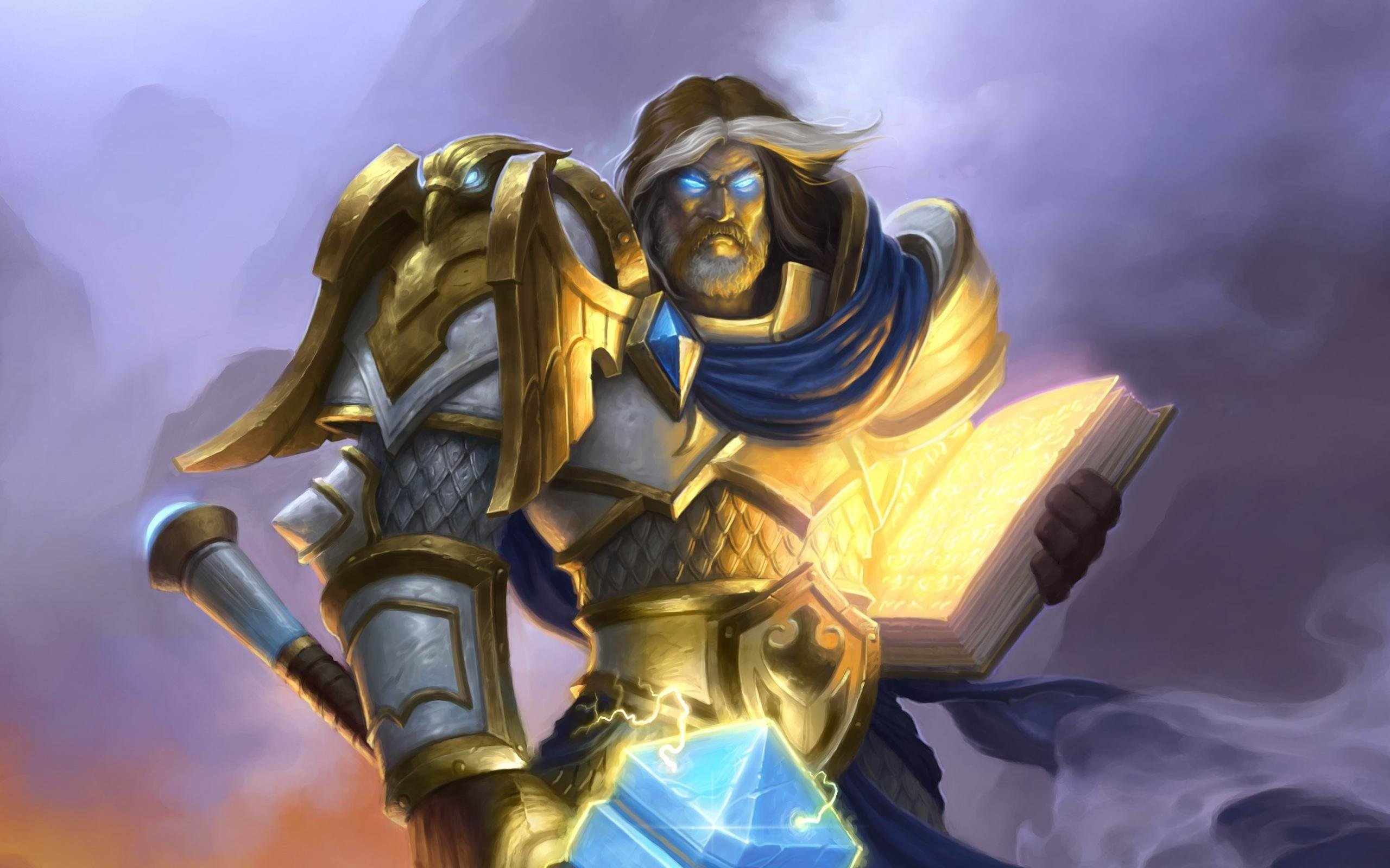 High resolution Hearthstone hd 2560x1600 background ID:84016 for PC