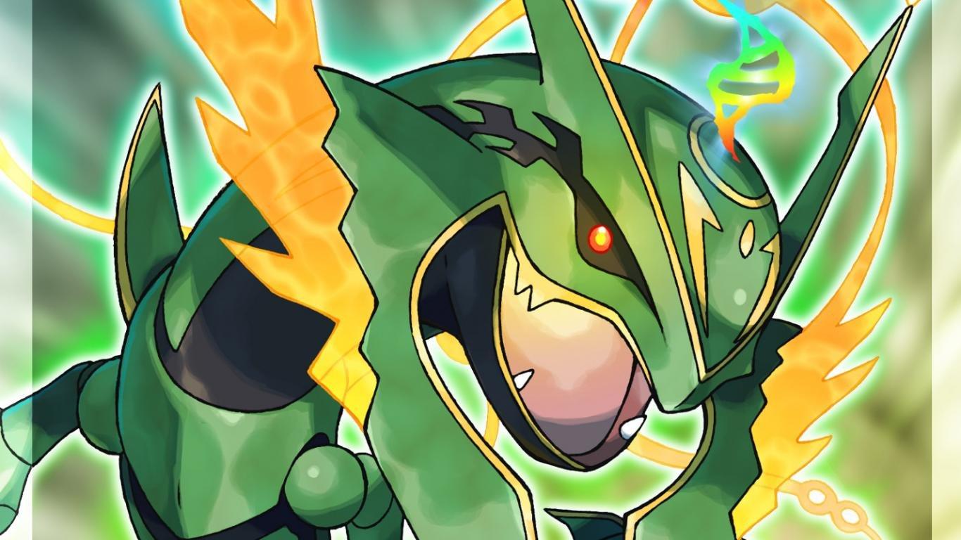 Best Pokemon Background ID280124 For High Resolution 1366x768 Laptop Desktop