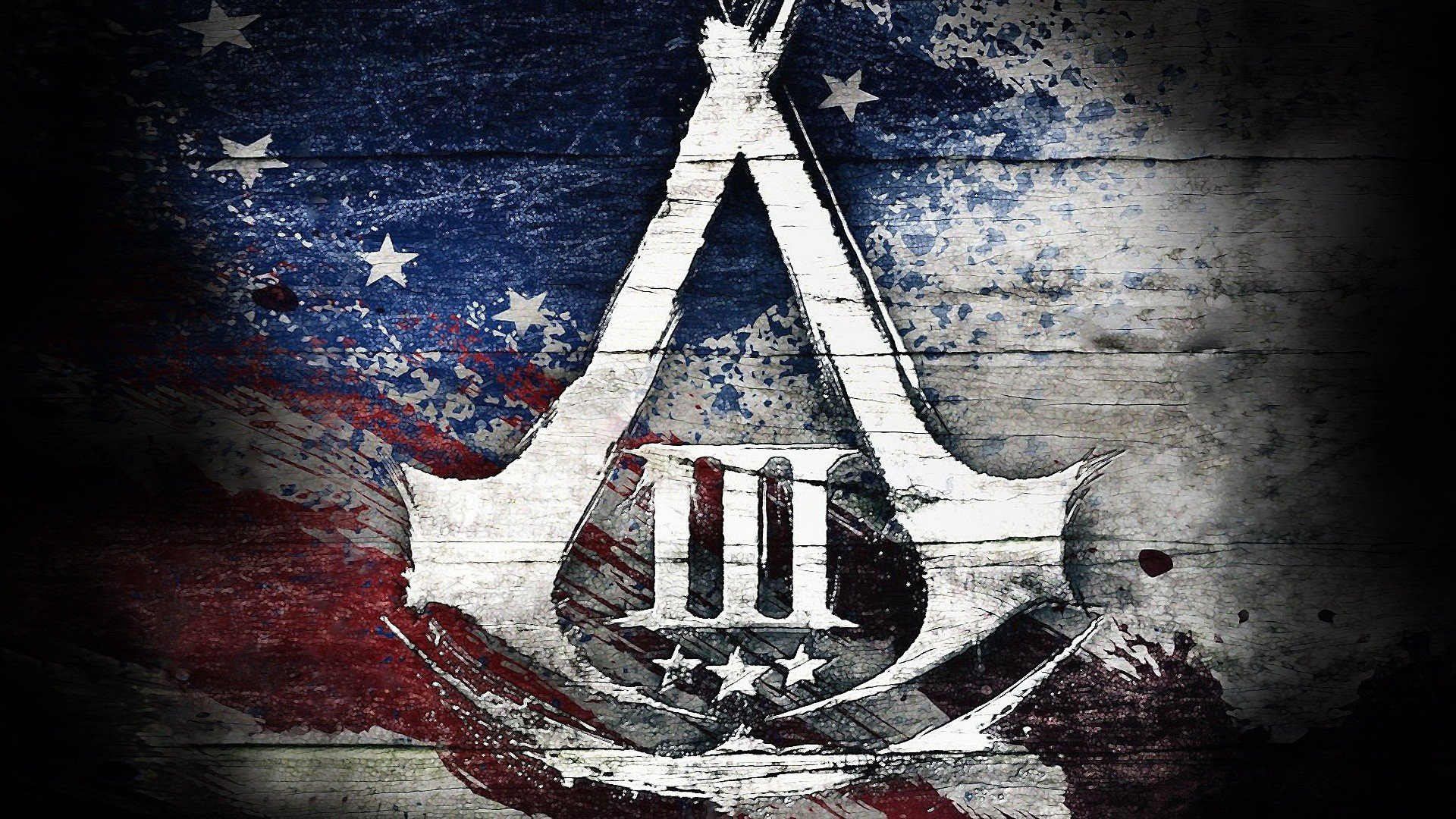 Free Download Assassin S Creed 3 Wallpaper Id 447313 Full Hd For
