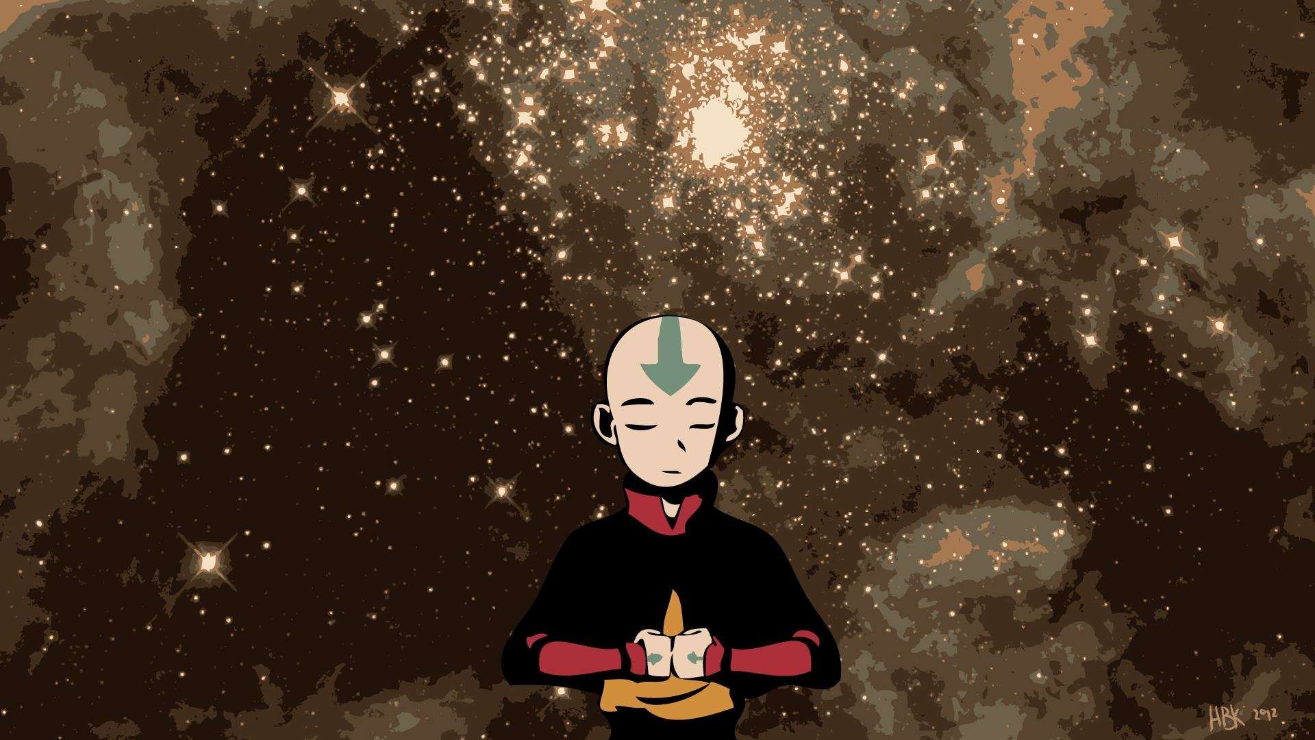 Download Full Hd 1080p Avatar The Last Airbender Pc Wallpaper Id