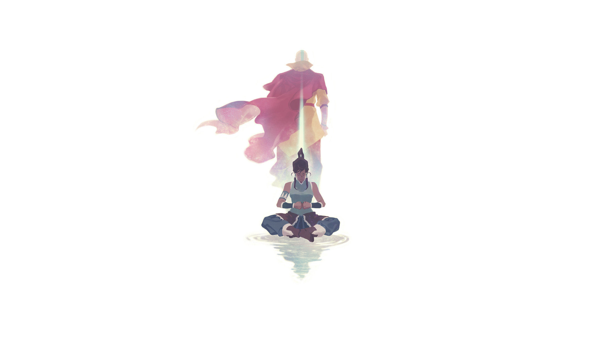 Best Avatar: The Legend Of Korra background ID:243477 for High Resolution 1080p PC