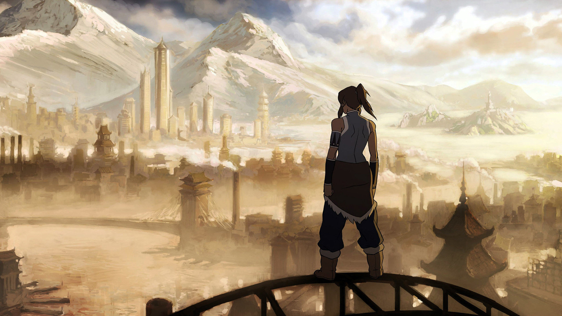 Free Avatar: The Legend Of Korra high quality wallpaper ID:243430 for full hd 1920x1080 PC