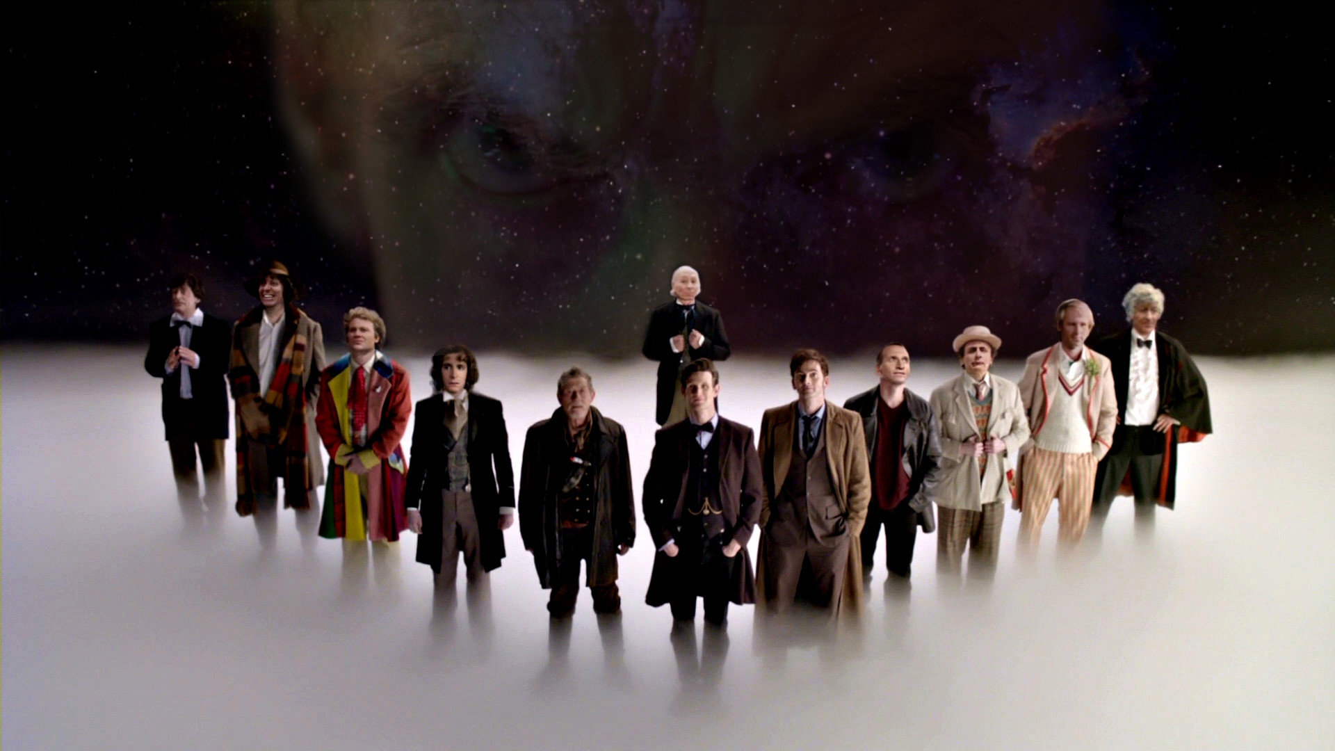 Free Doctor Who high quality wallpaper ID:95502 for hd 1920x1080 PC