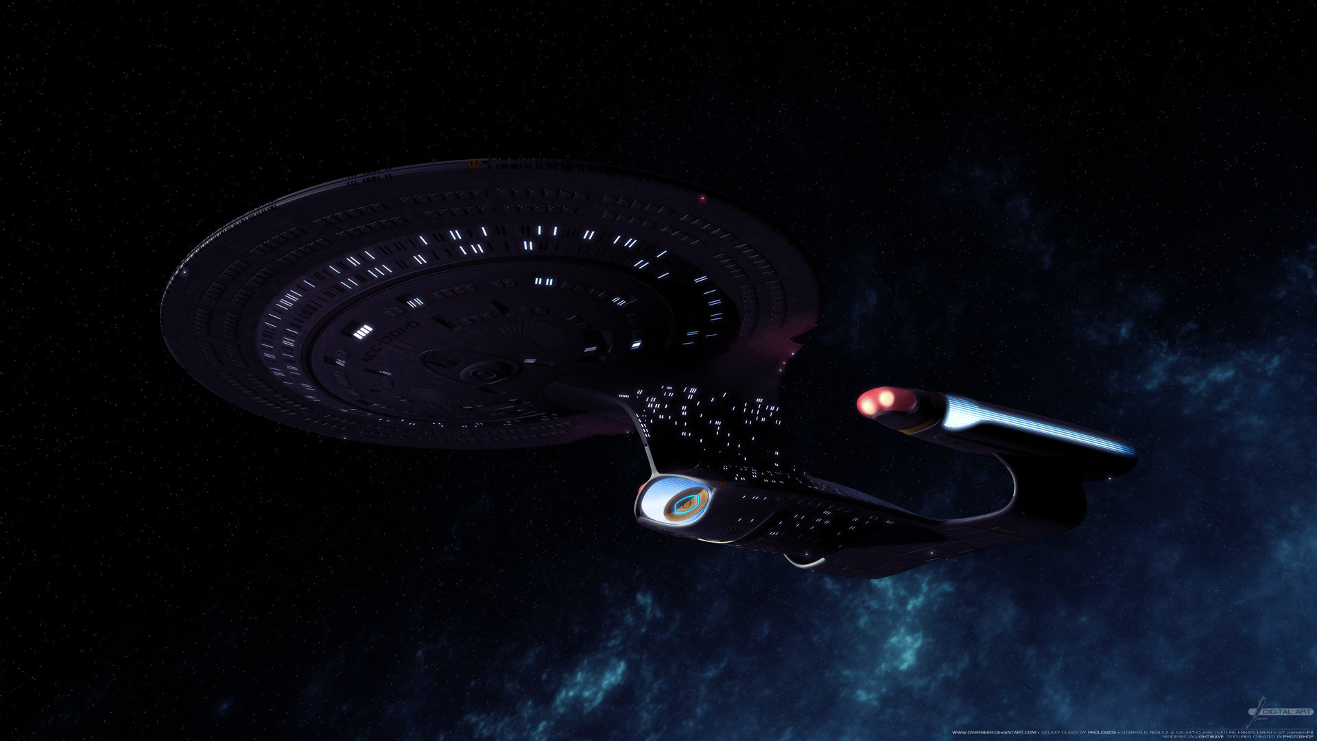 Best Star Trek The Next Generation Wallpaper Id 446171 For High