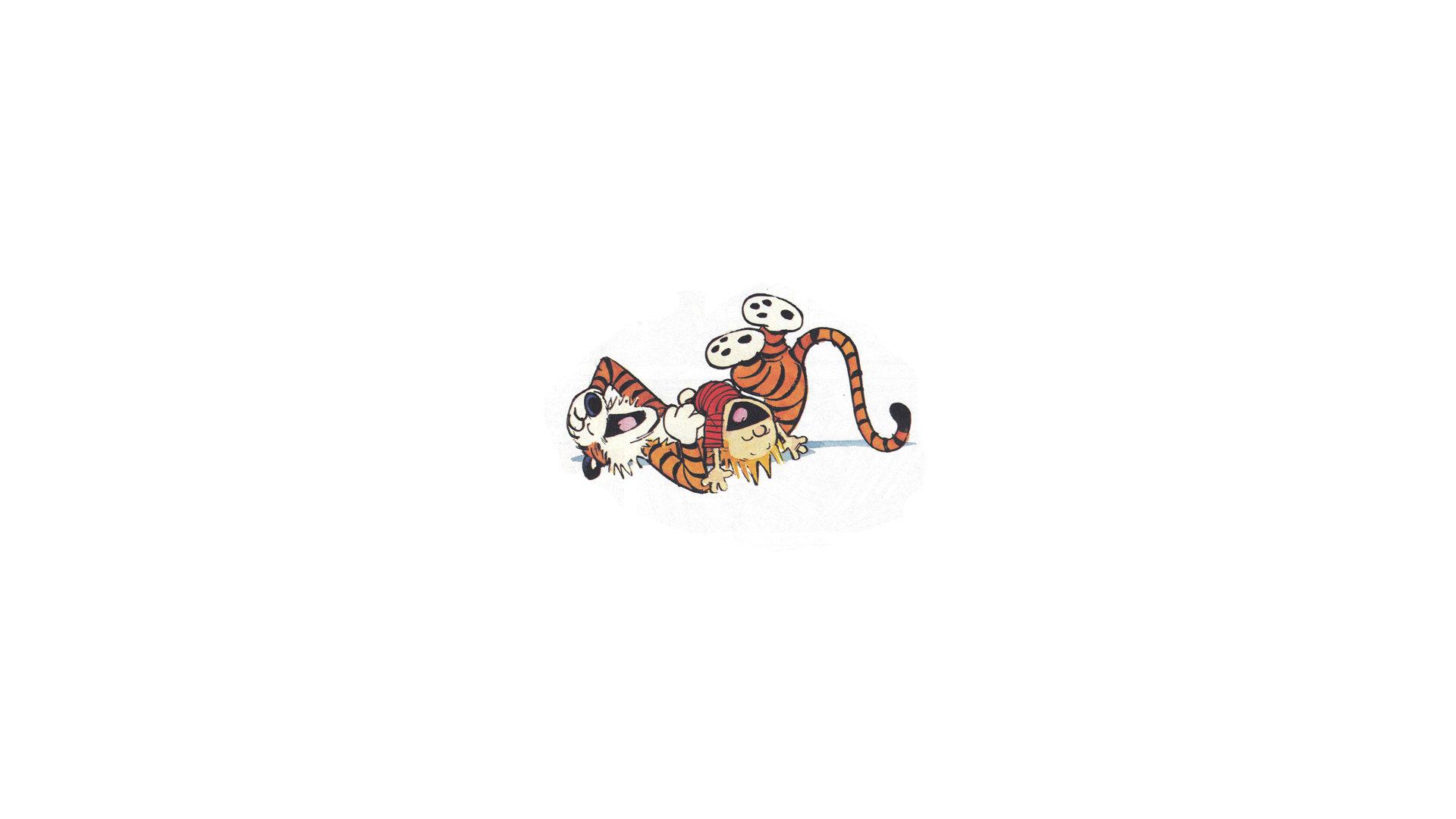 Calvin And Hobbes Wallpapers 1920x1080 Full Hd 1080p Desktop