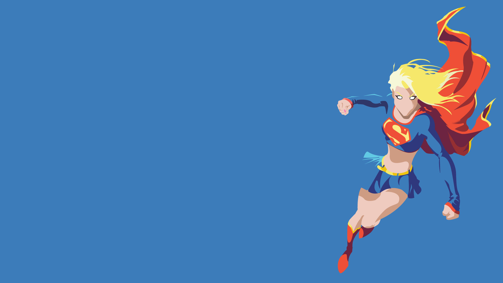 Free download Supergirl background ID:26243 full hd 1080p for desktop