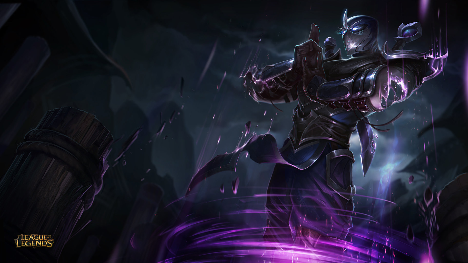 Free Shen (League Of Legends) high quality wallpaper ID:171165 for full hd 1920x1080 PC
