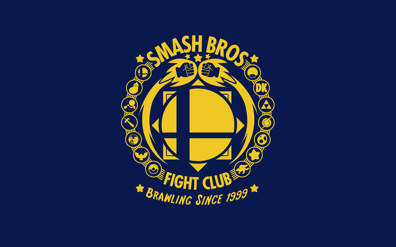 High Resolution Super Smash Bros Brawl Hd 1280x800 Wallpaper ID118480 For Desktop