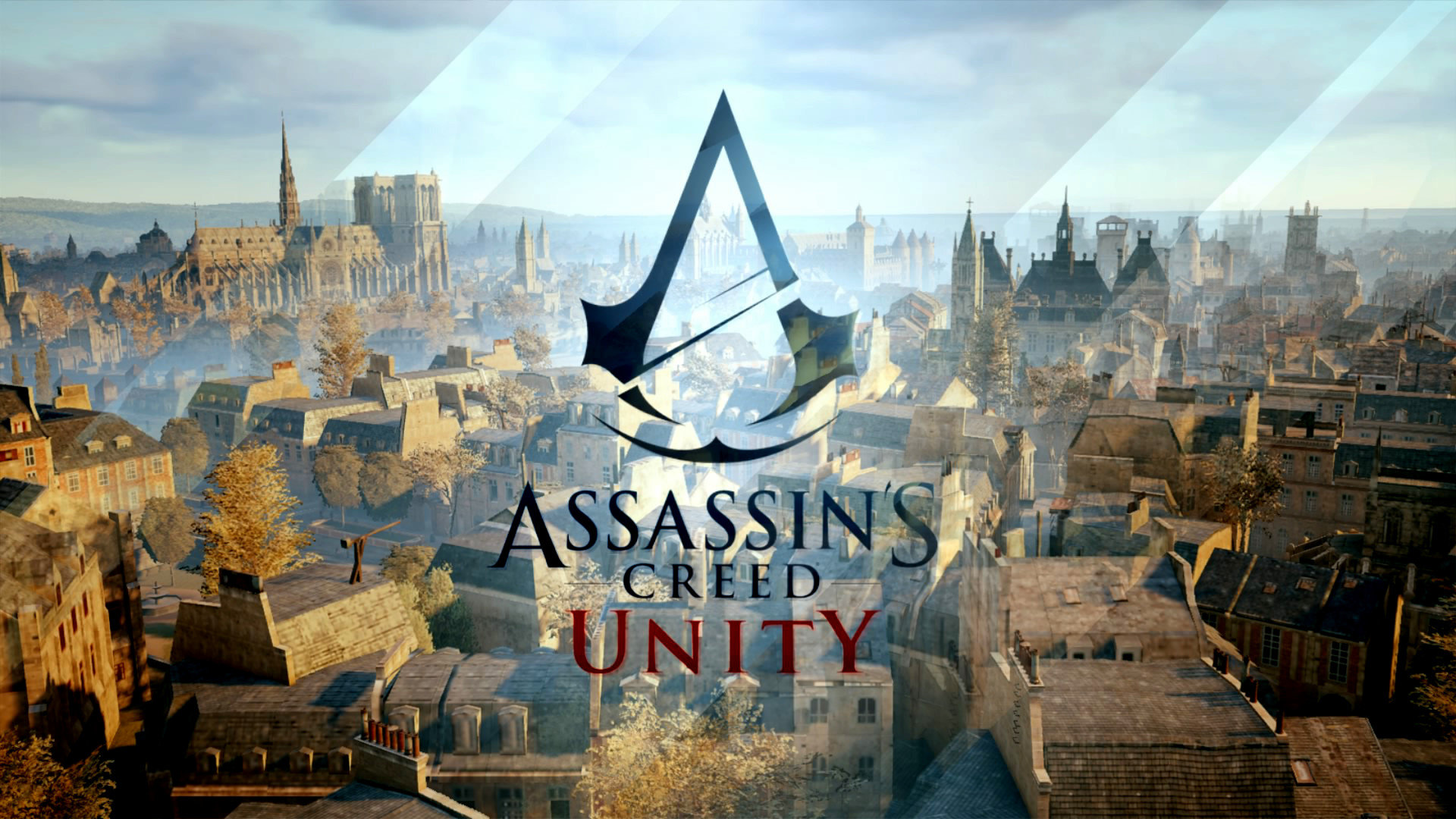 Free Download Assassin S Creed Unity Wallpaper Id 229468 Full Hd