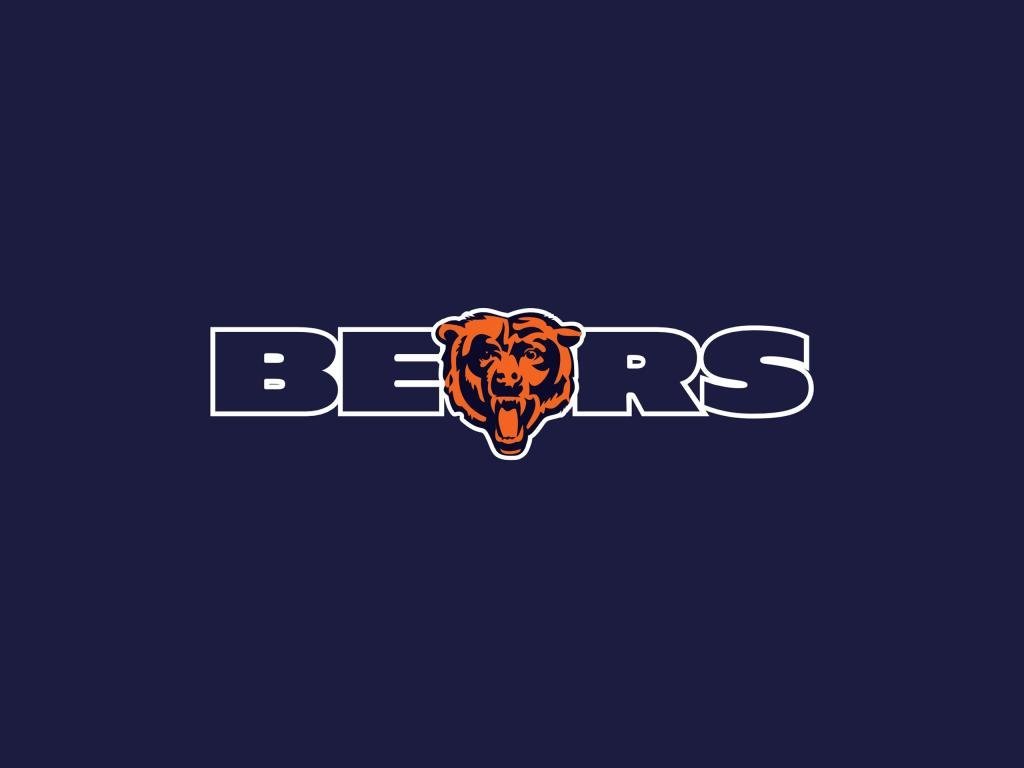 High resolution Chicago Bears hd 1024x768 wallpaper ID:254188 for computer