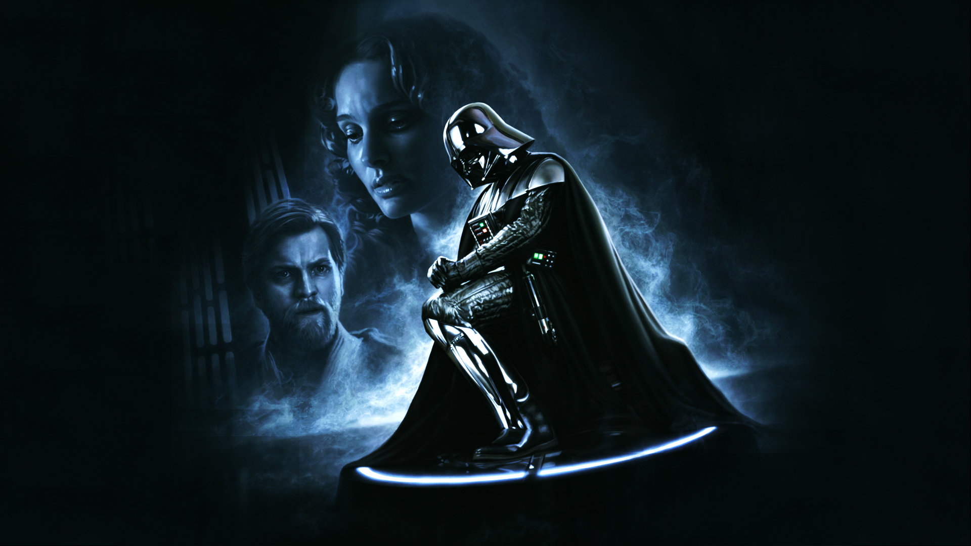 Darth Vader Wallpapers 1920x1080 Full Hd 1080p Desktop