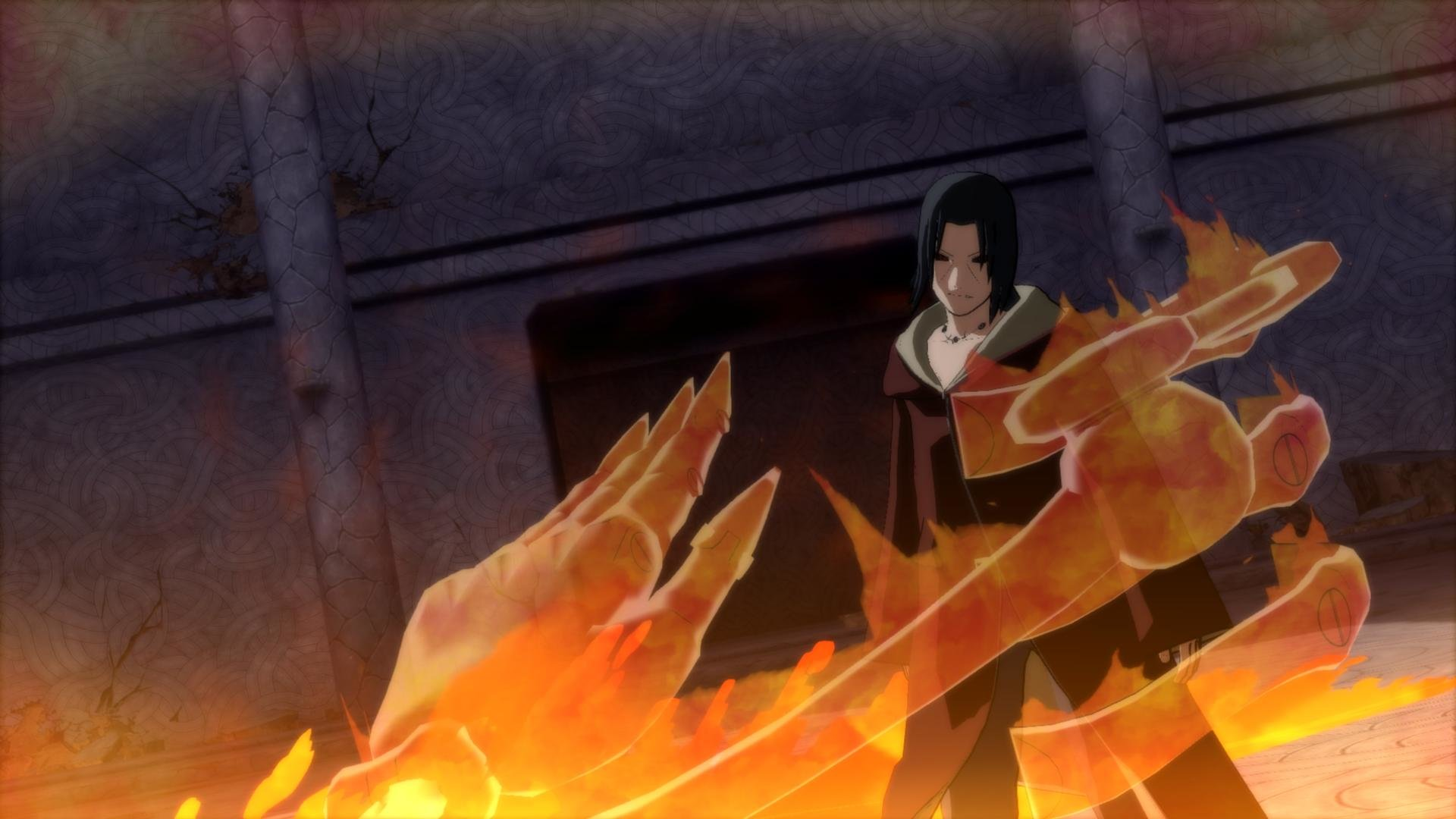 Awesome Naruto Shippuden: Ultimate Ninja Storm Revolution 5 free wallpaper ID:422809 for hd 1920x1080 computer