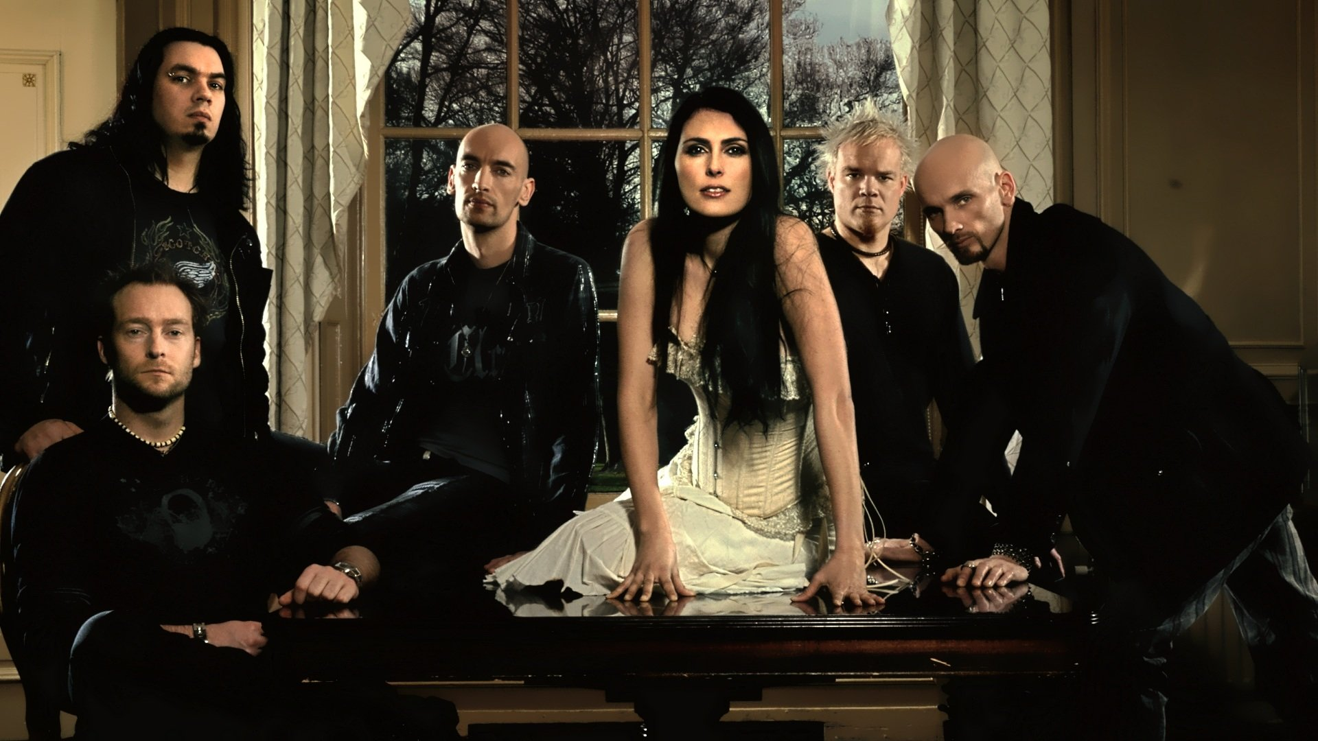 Within temptation hd wallpaper | background image | 1920x1080 | id.