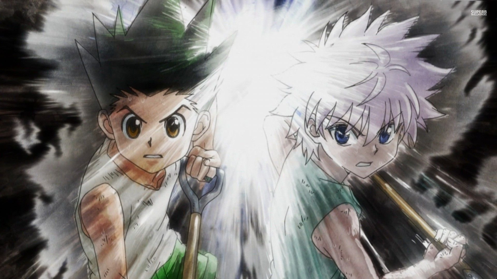 High resolution Hunter X Hunter full hd 1080p wallpaper ID:10851 for computer
