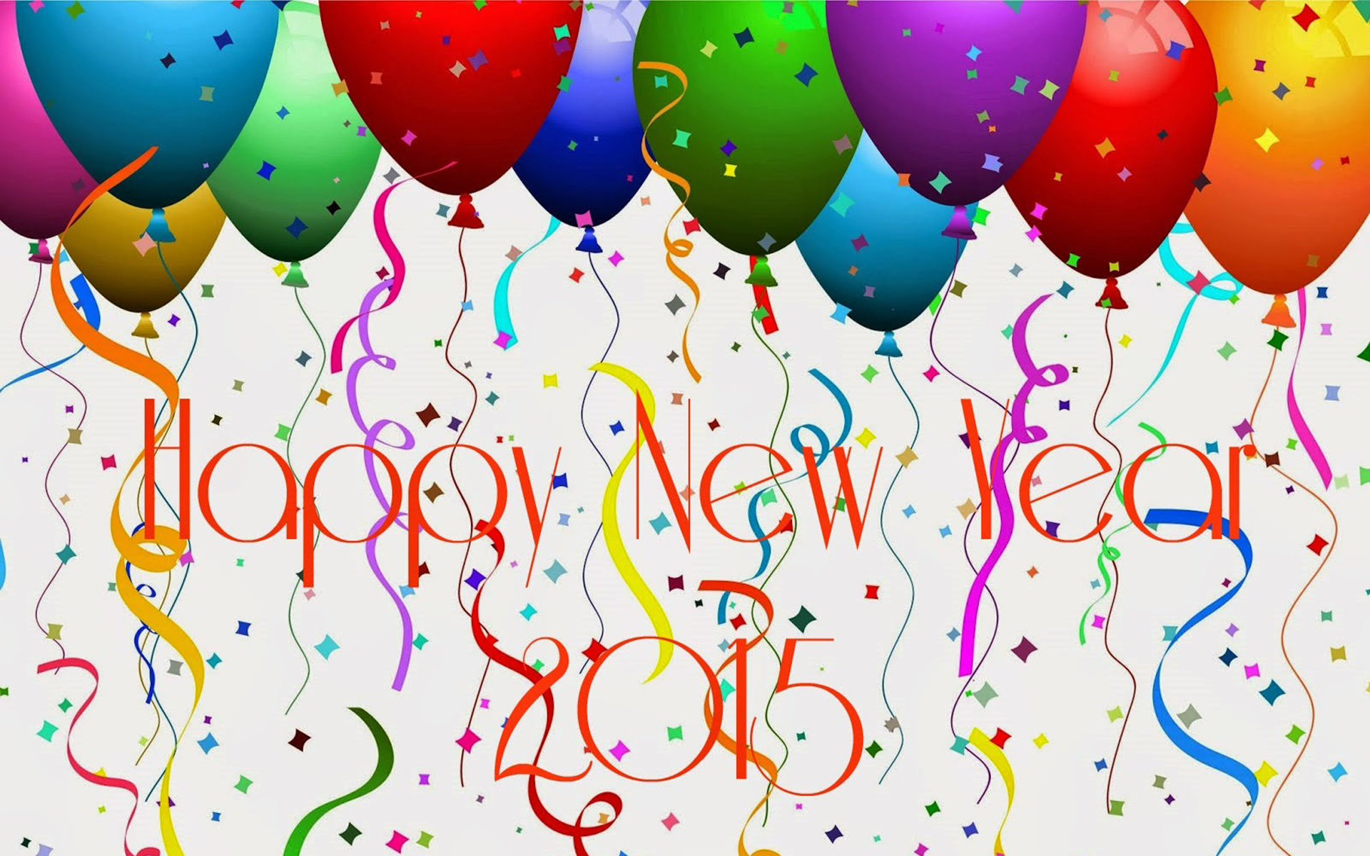Awesome New Year 2015 free background ID:156203 for hd 1920x1200 computer
